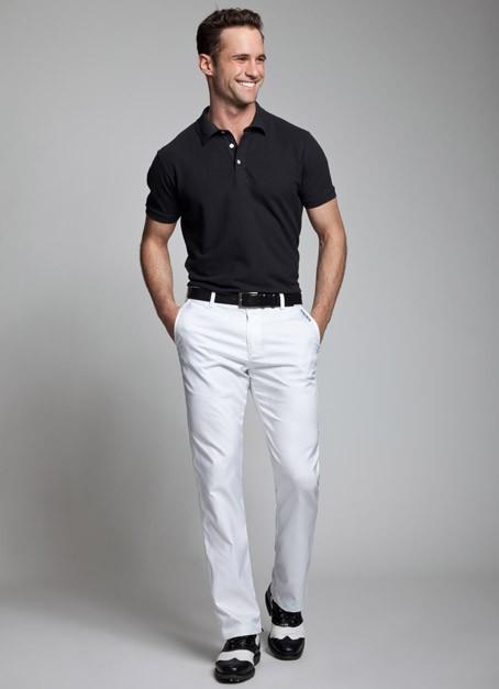 Mens Short Sleeve Henley Shirts