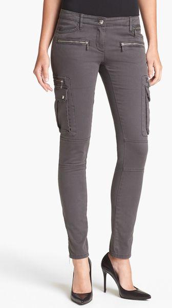 Popular Nsf Clothing Women39s Johnny Cargo Pants In Gray Grey  Lyst