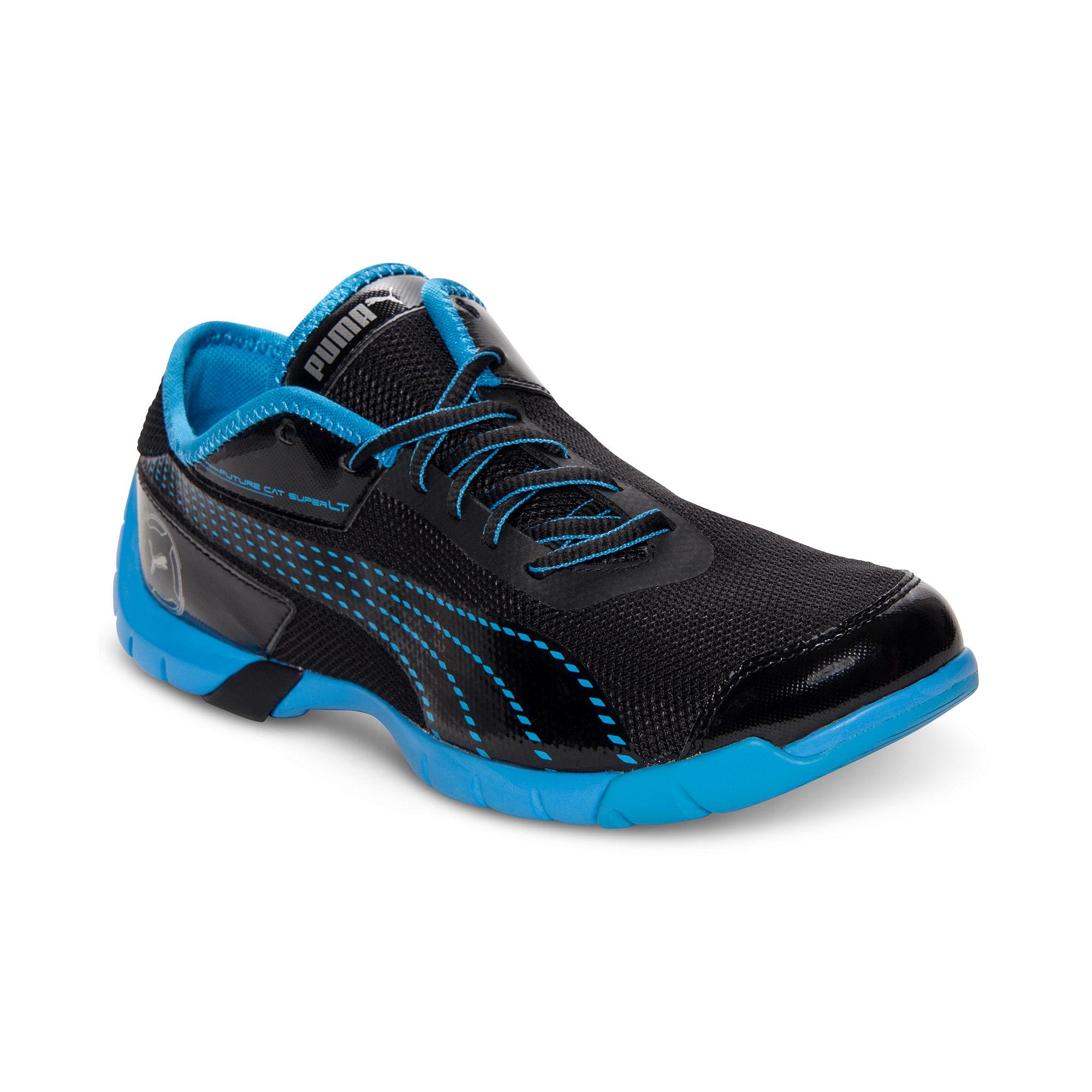 PUMA Future Cat Super Lt Sneakers in