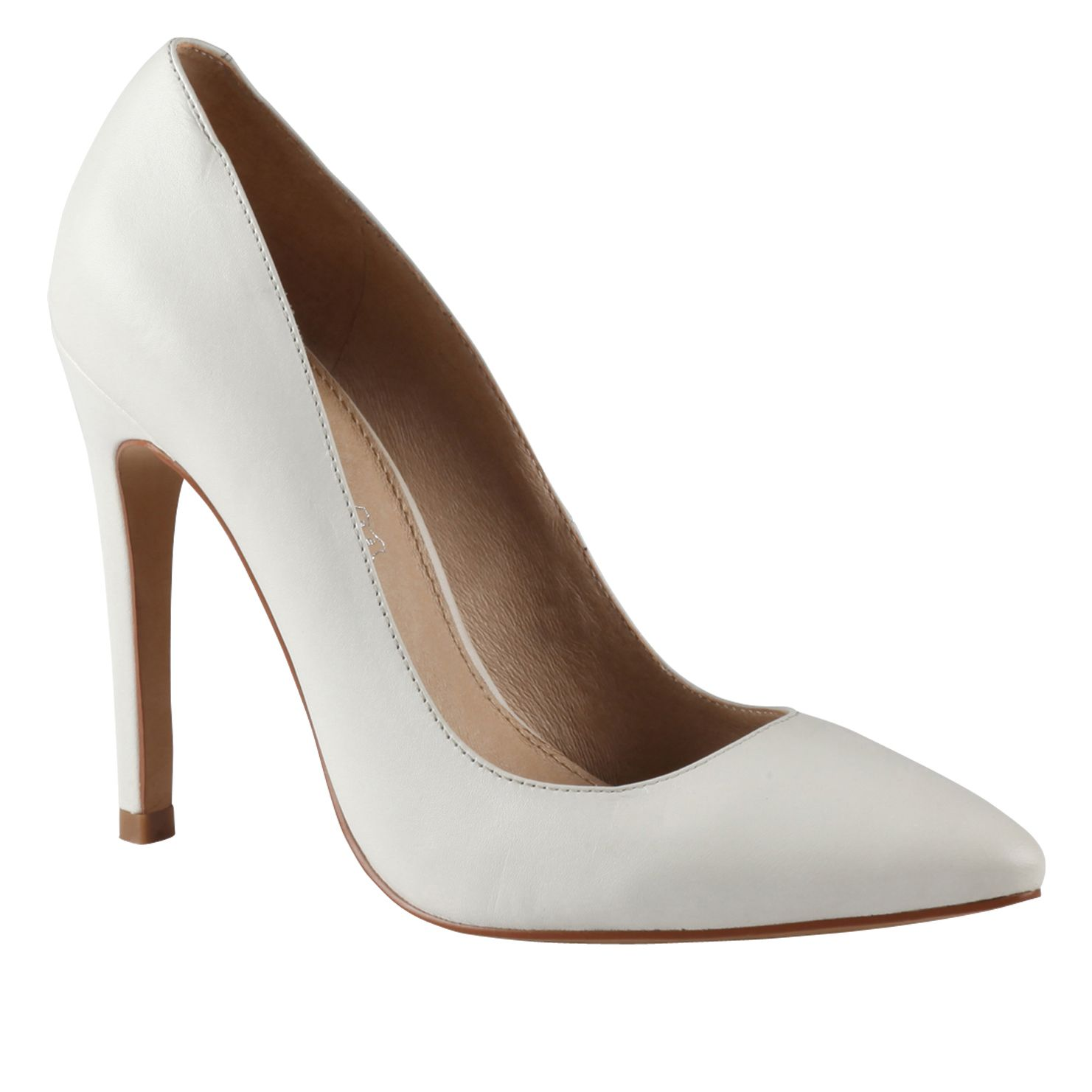 aldo frited in white lyst