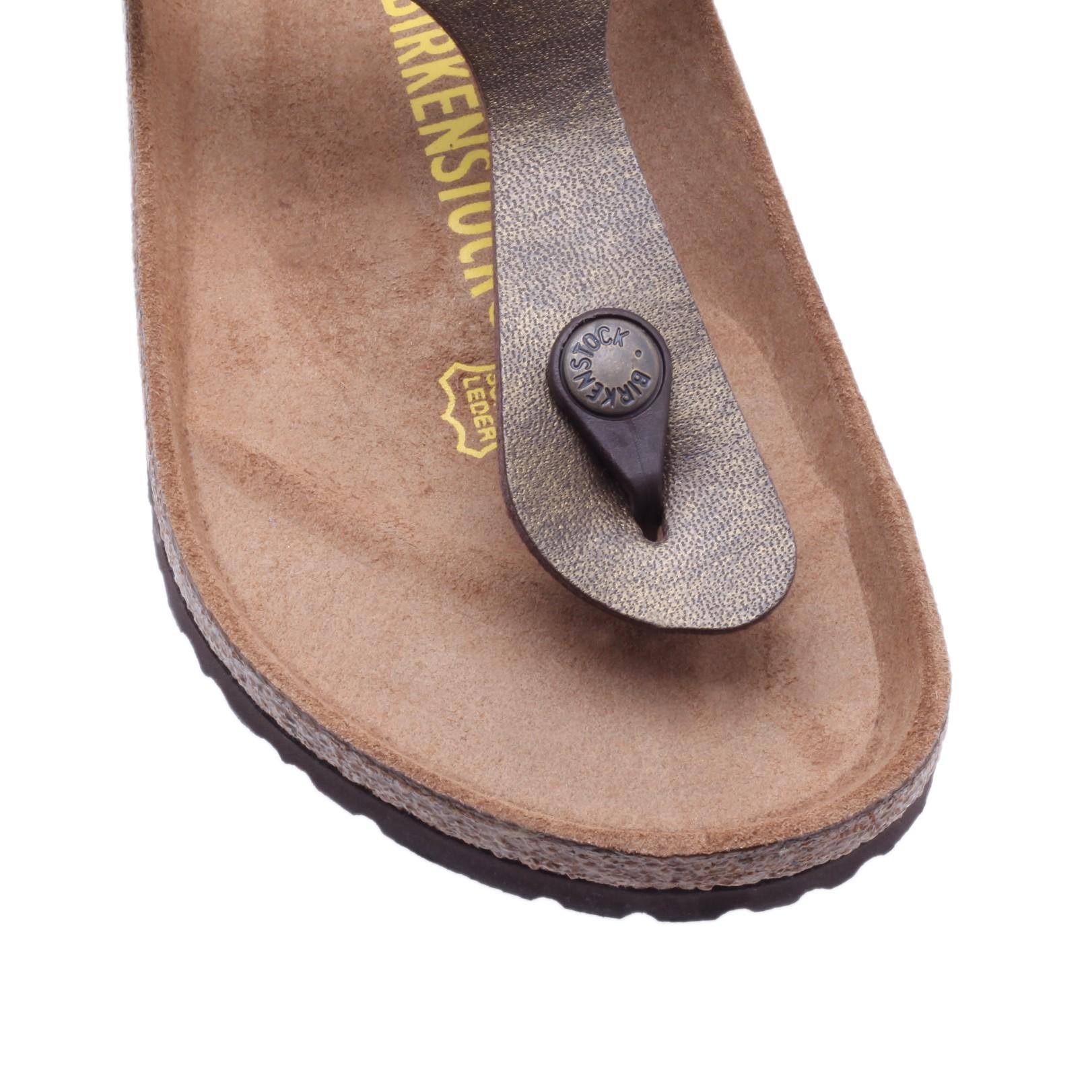 Birkenstock Orlando ~ Mens Sandals