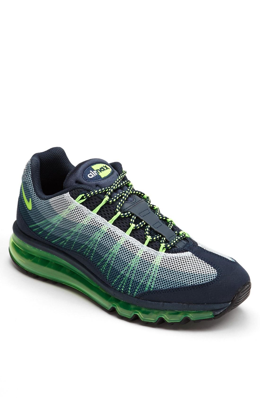 Nike Flash Leather Shoes