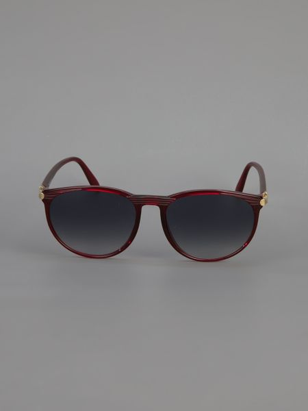 Yves Saint Laurent Mens Sunglasses 3