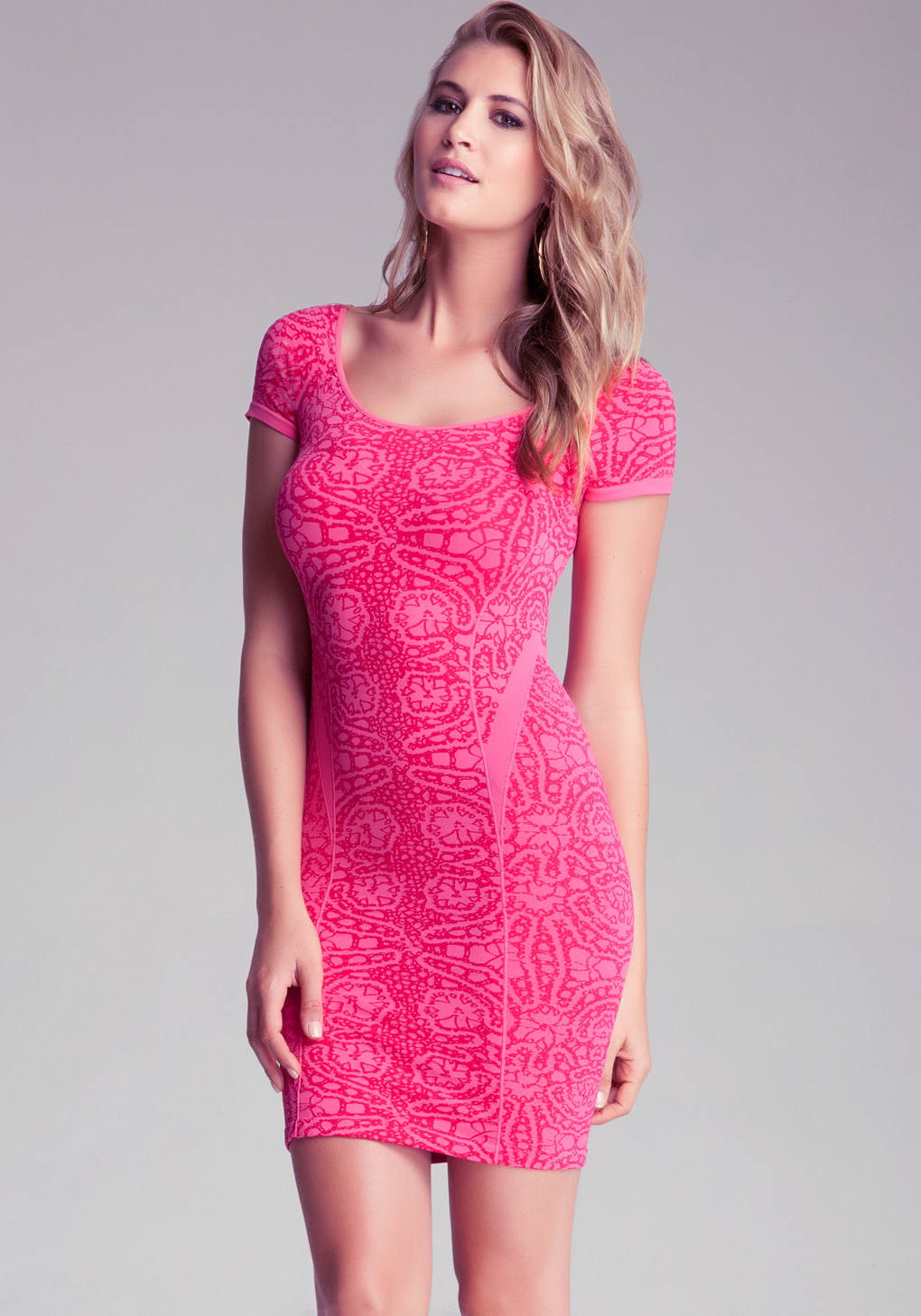 Pink Sweater Dresses for Women | Dress images