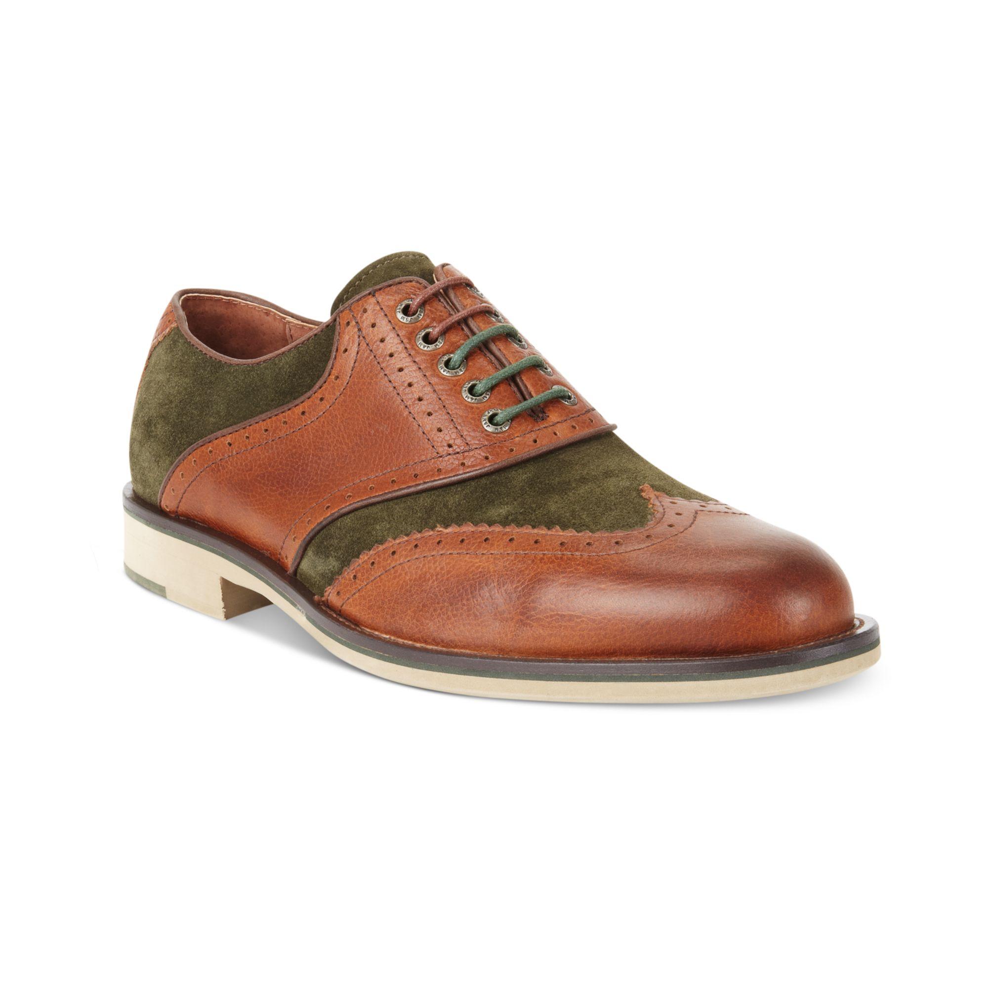 Dress Shoes Wingtip Florsheim