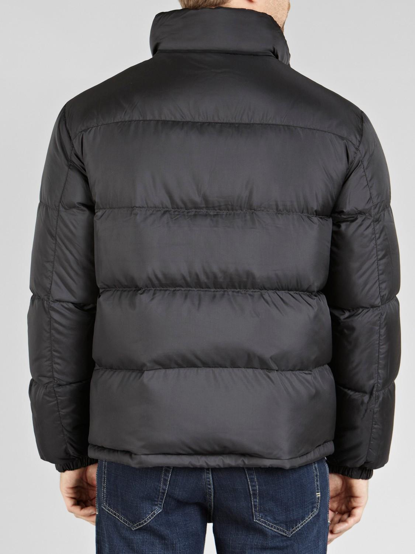 Polo Lauren Rl250 Black For Puffer Men Jacket Ralph ALRqj354