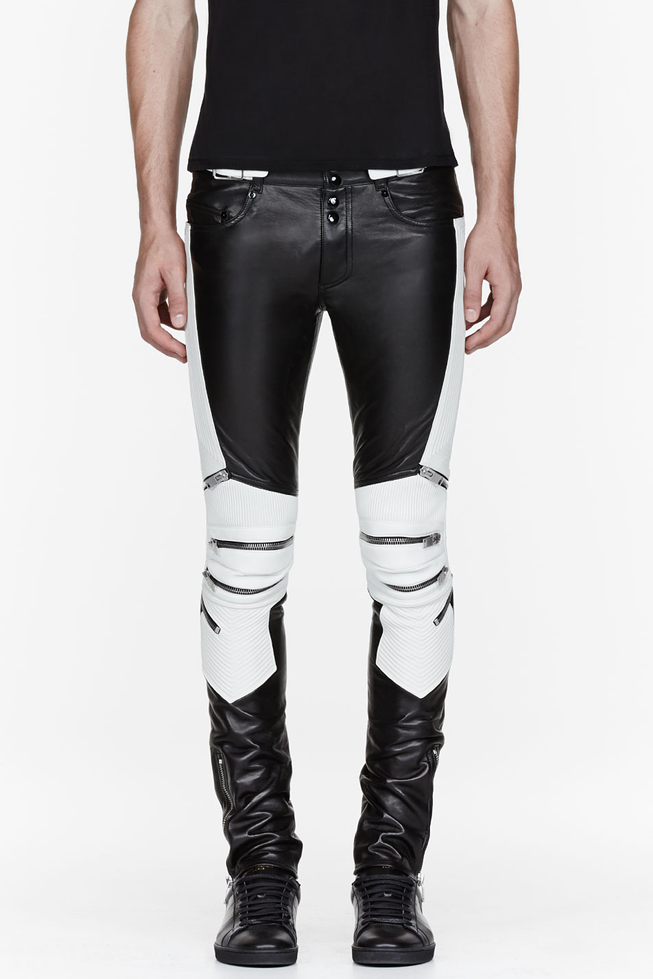 Shop eBay for great deals on Men's Leather Biker Pants. You'll find new or used products in Men's Leather Biker Pants on eBay. Free shipping on selected items.