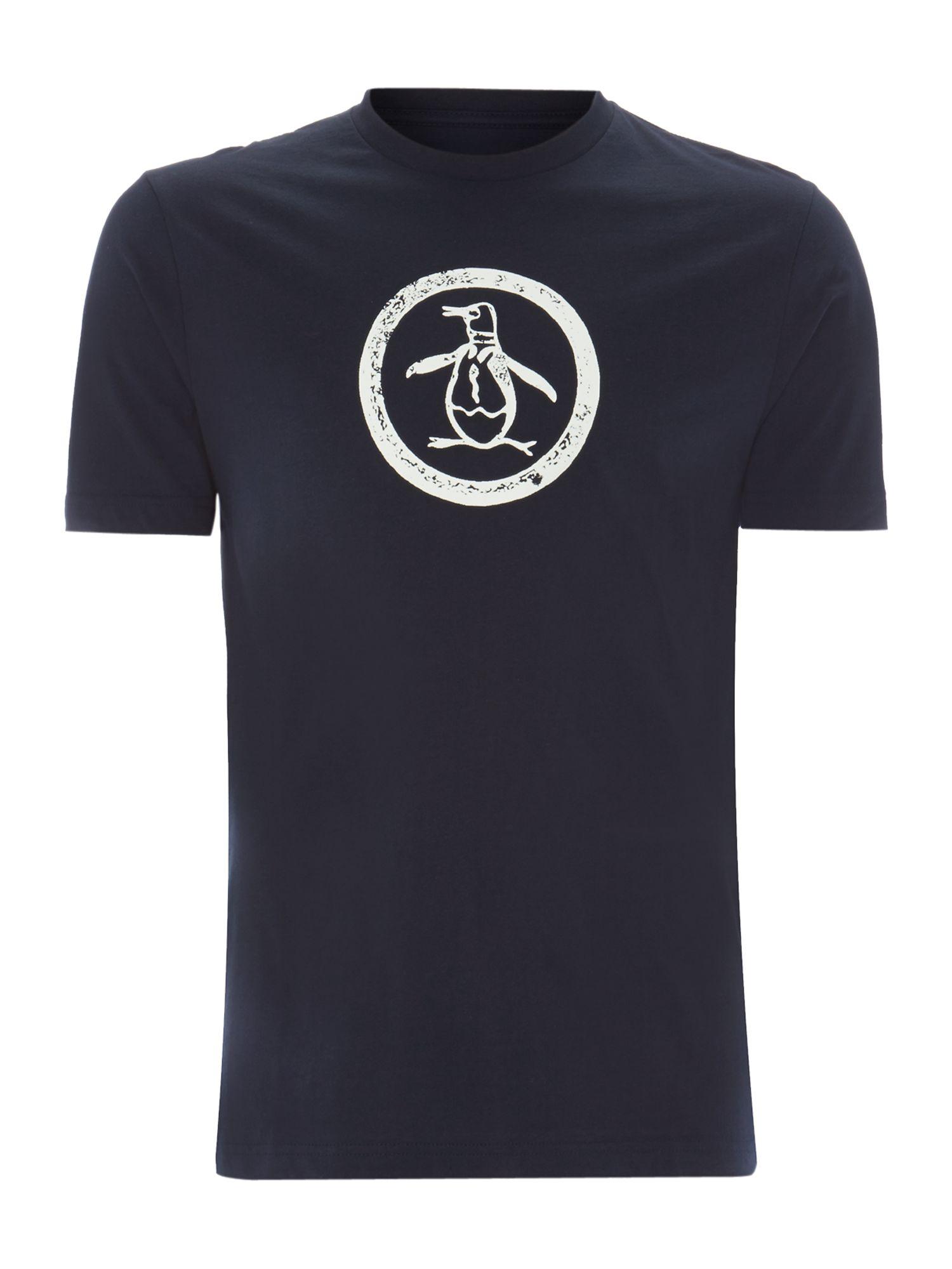 Penguin clothing logo - photo#48