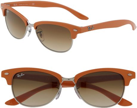 c7208b6cf7c Cat Eye Sunglasses Ray Ban Clubmaster Oversized Nordstrom « Heritage ...