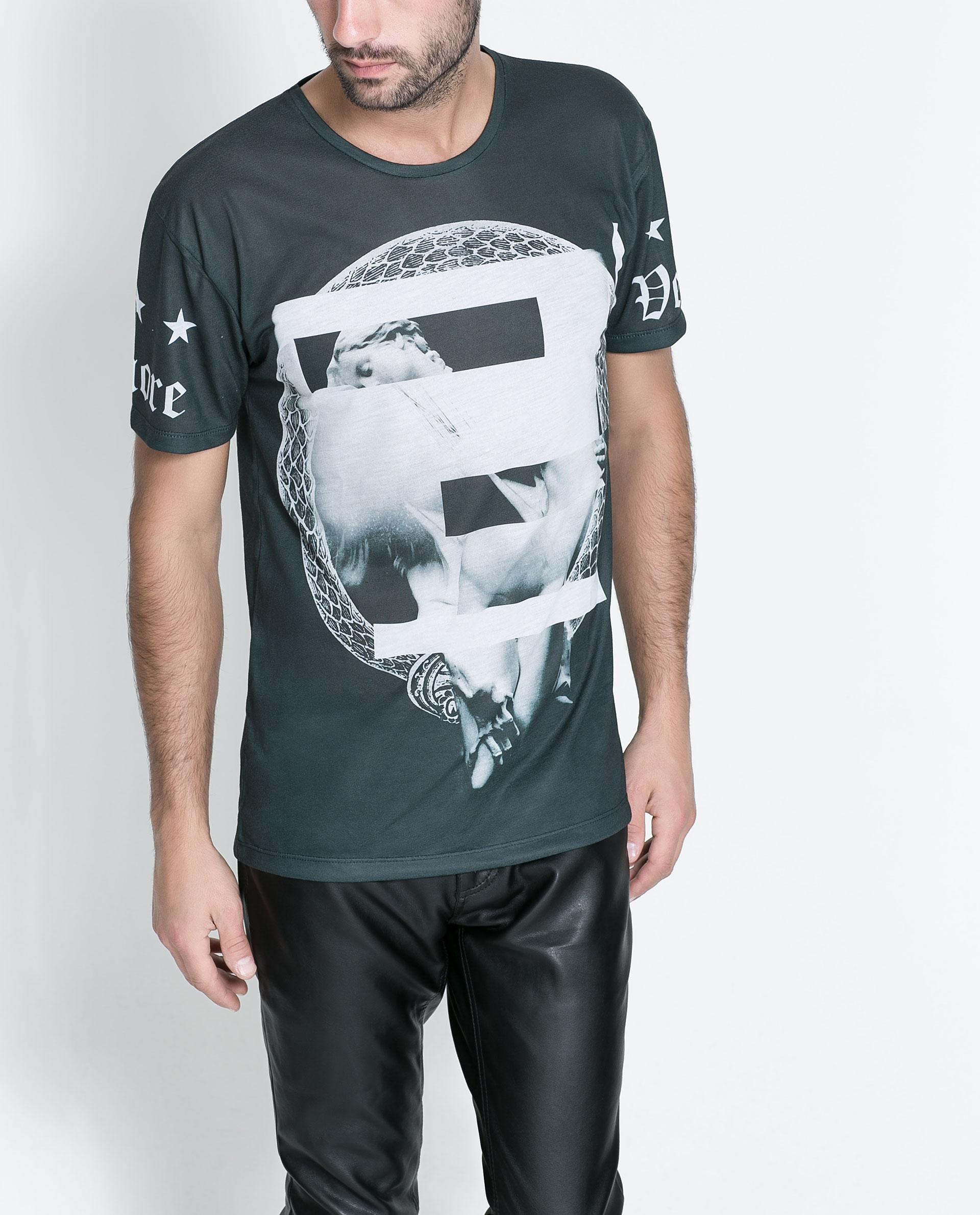 Marc Jacobs T Shirt Men