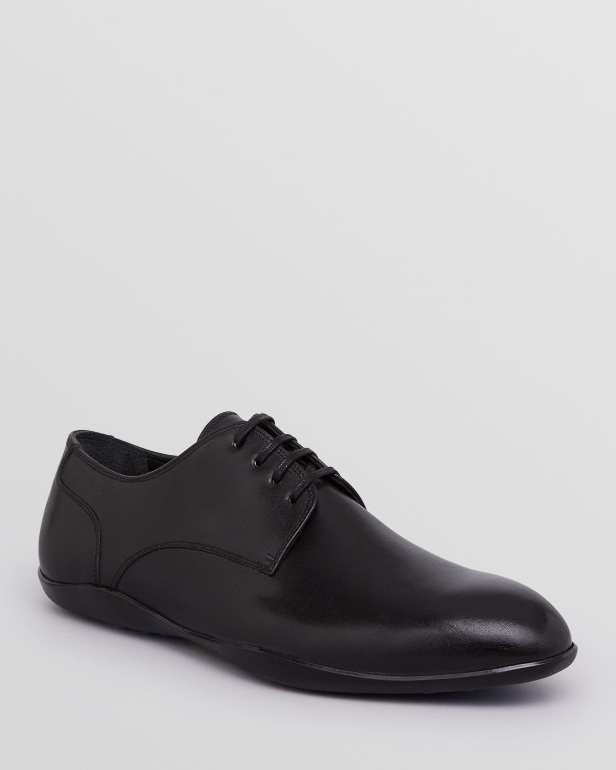 Of London Duncan Leather Derby Oxford