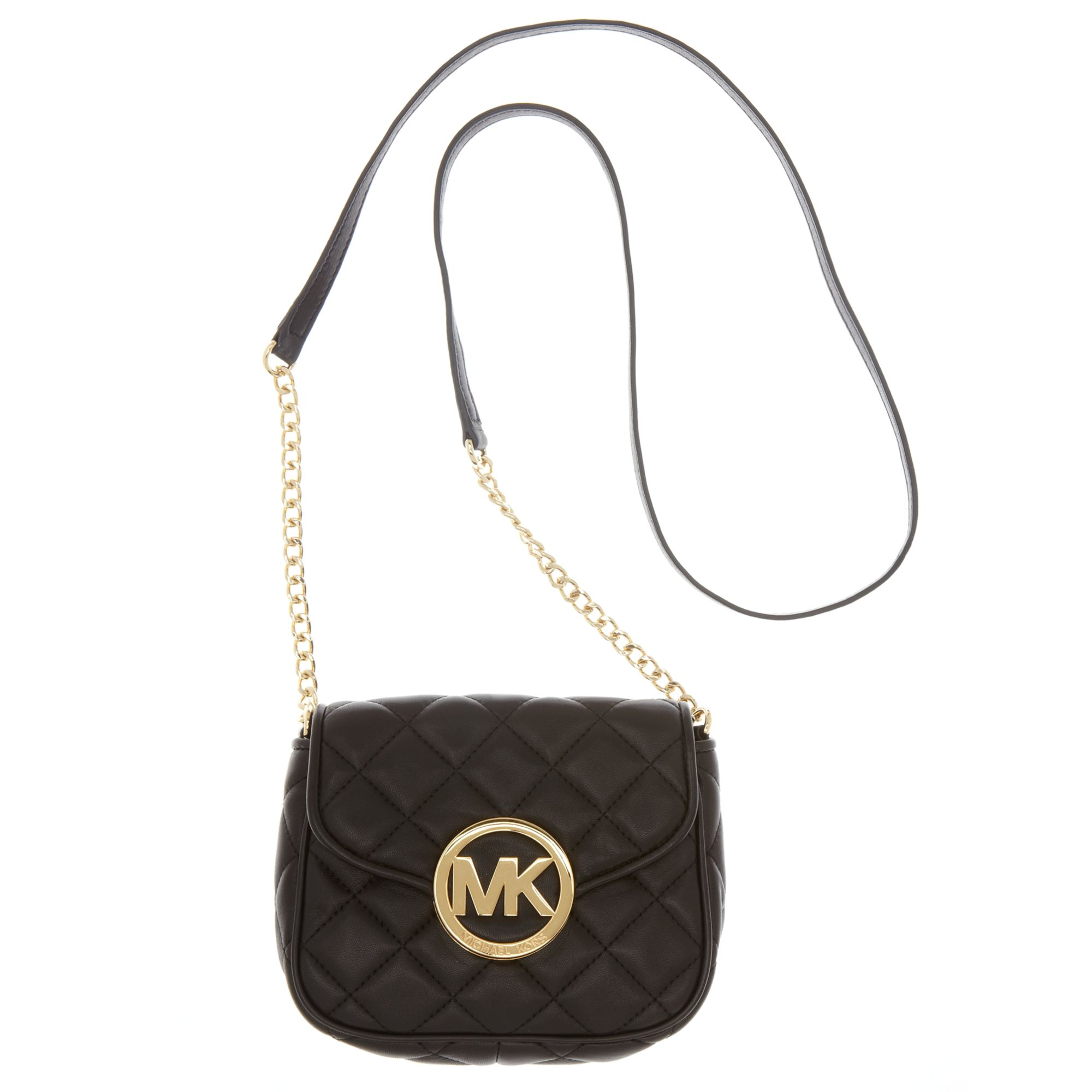 534dc6632f4e Gallery. Previously sold at  Macy s · Women s Michael By Michael Kors  Fulton Women s Michael Kors Quilted Bag