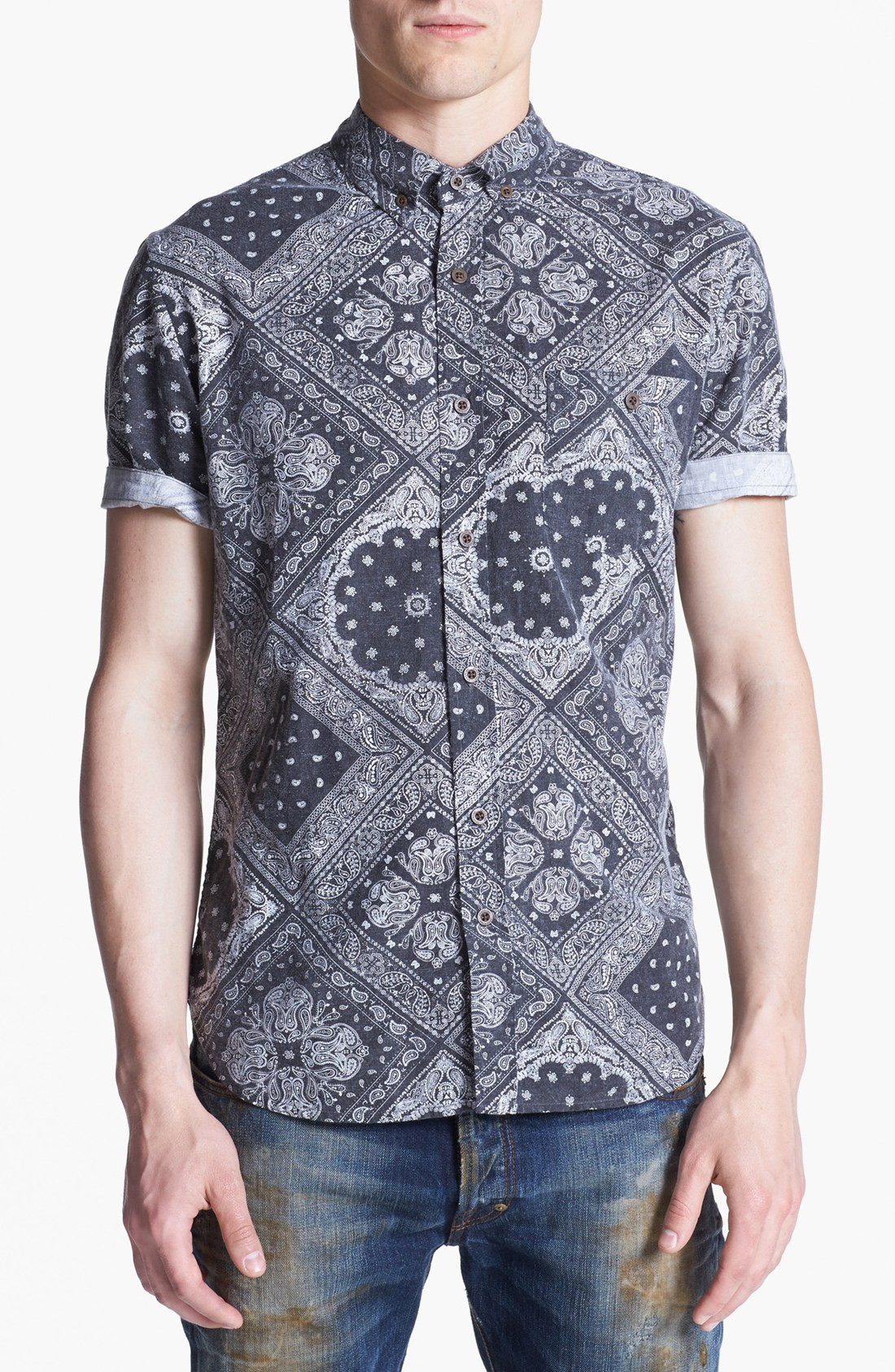 Online shopping for popular & hot Bandana Shirts from Men's Clothing & Accessories, T-Shirts, Hoodies & Sweatshirts, Casual Shirts and more related Bandana Shirts like Bandana Shirts. Discover over of the best Selection Bandana Shirts on nichapie.ml Besides, various selected Bandana Shirts brands are prepared for you to choose.