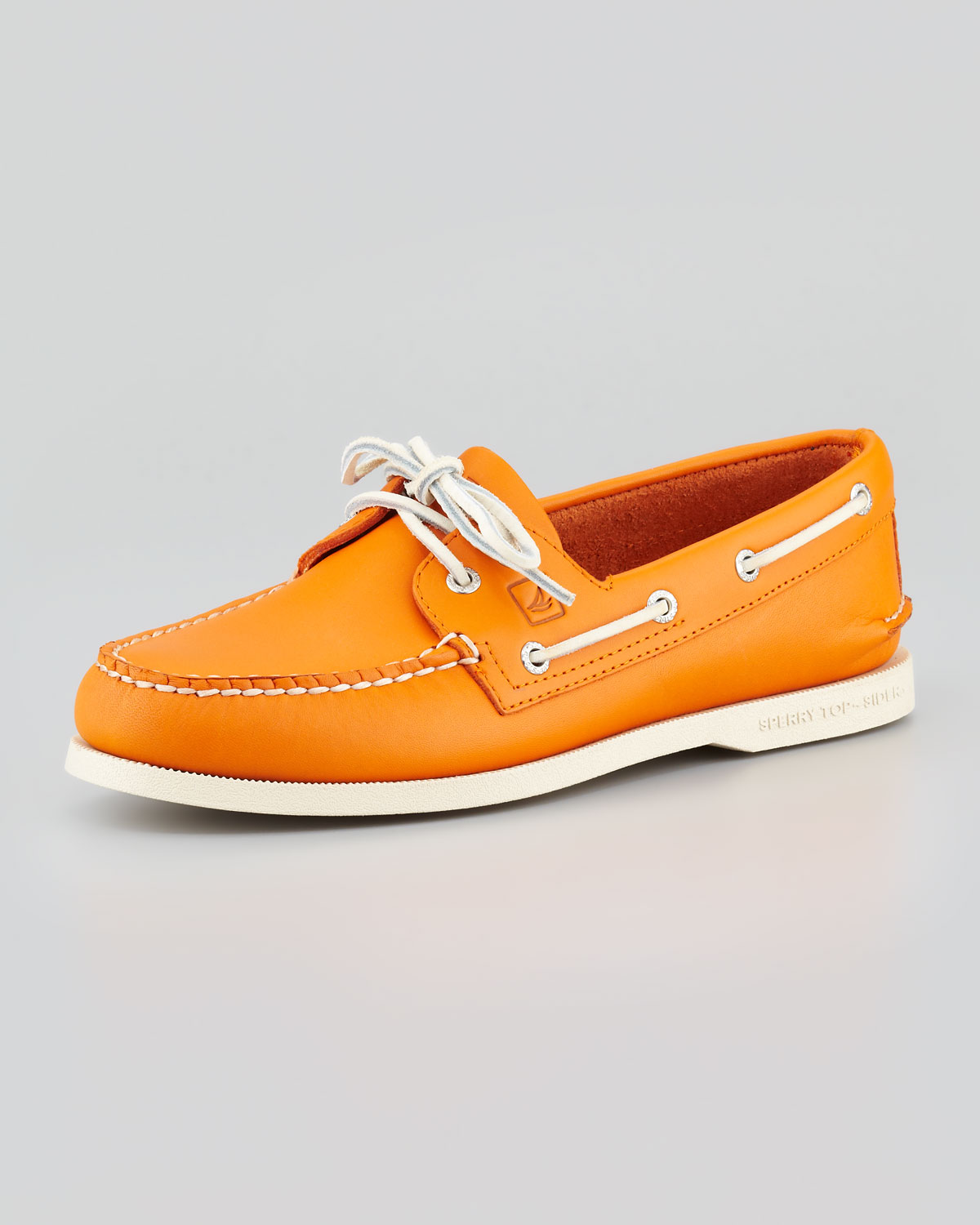 Lyst Sperry Top Sider Authentic Original Boat Shoe
