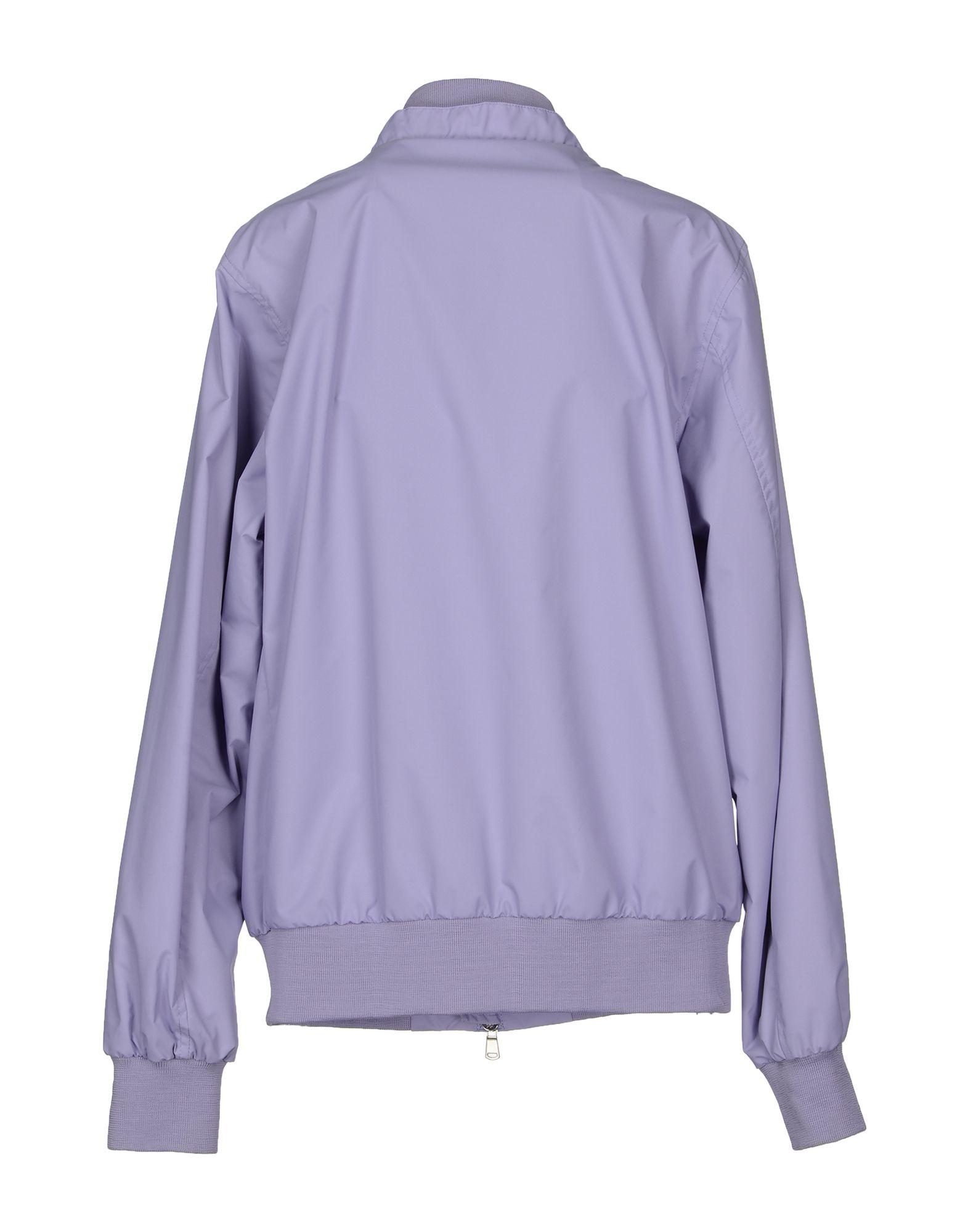 lyst north sails jacket in purple. Black Bedroom Furniture Sets. Home Design Ideas