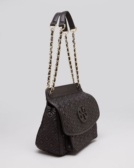 Tory Burch Marion Small Quilted Shoulder Bag 40
