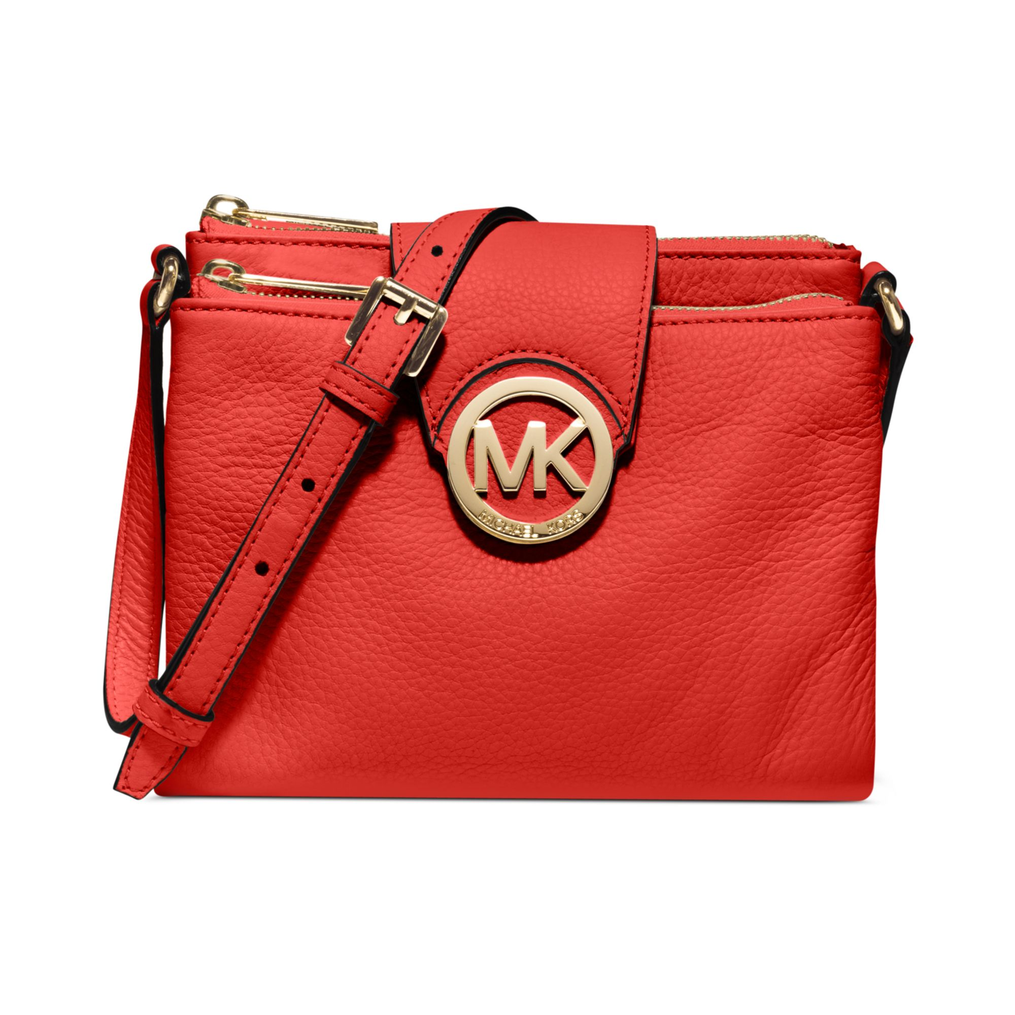 Gallery Previously Sold At Macy S Women Michael By Kors Fulton