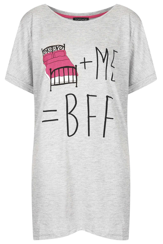 bff t shirt topshop