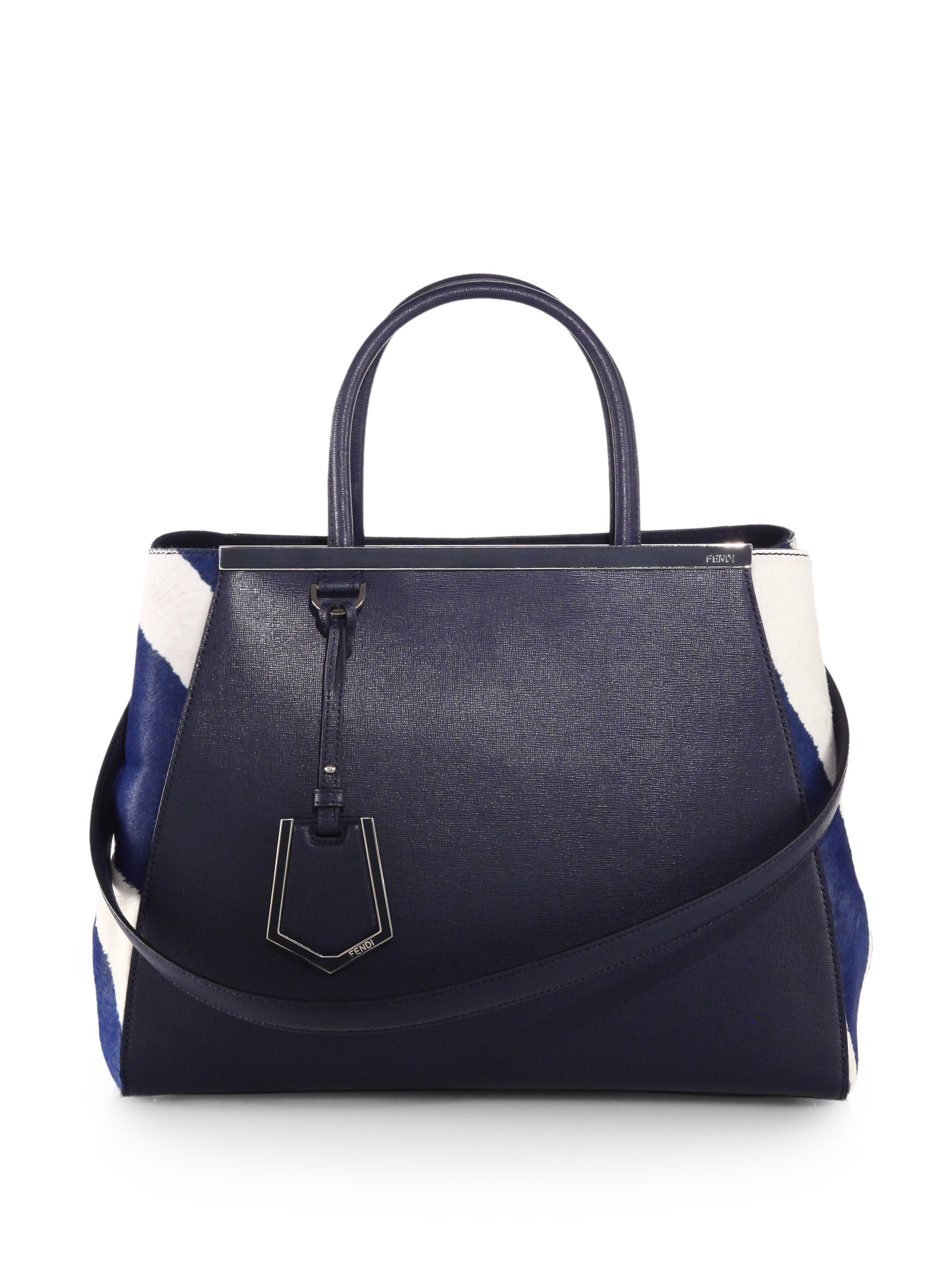 4fbb1840a502 Gallery. Previously sold at  Saks Fifth Avenue · Women s Fendi 2jours