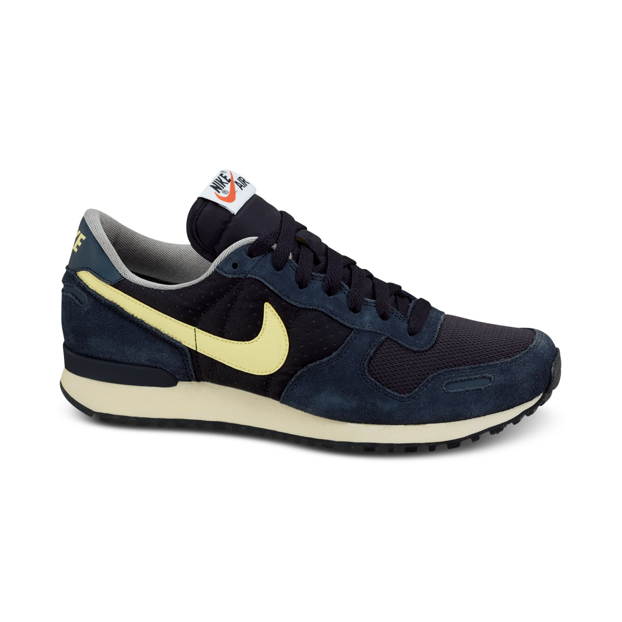 Lyst - Nike Air Vortex Vintage Sneakers in Blue for Men