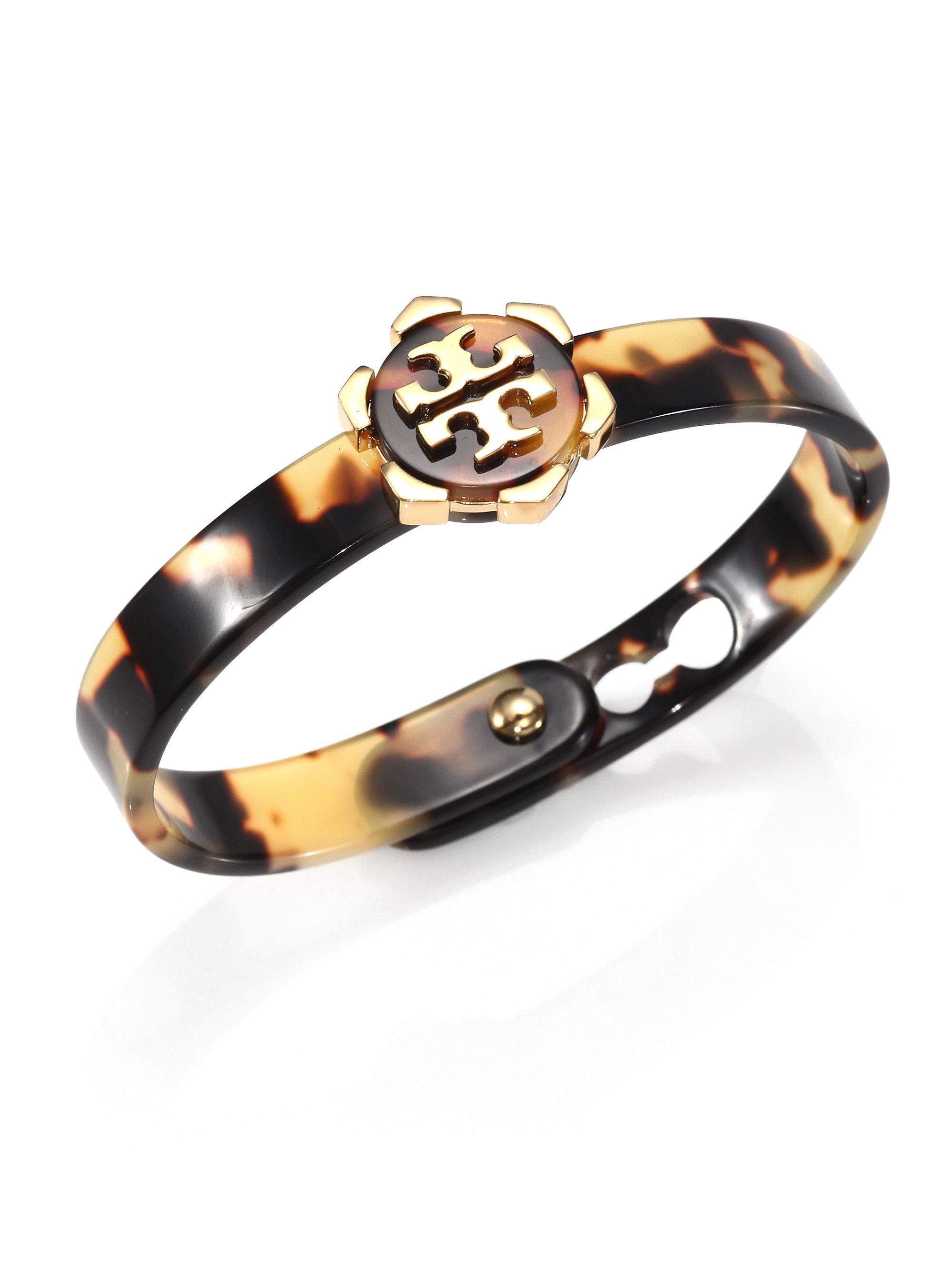 this tortoise with a stacked fun is bangle its bracelet pin touch mix own or on finishing