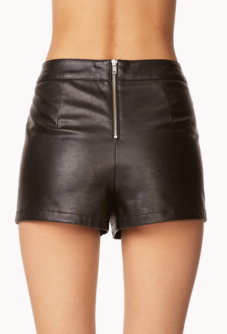 Shop for jersey shorts, denim shorts, leather shorts & other women's short styles. your browser is not supported. River Island faux leather belted shorts in black. $ Vesper tailored shorts in pink. $ Pull&Bear Tie Waist Relaxed Shorts. ASOS DESIGN high waist shorts in check. $ ASOS DESIGN soft utility pocket shorts.
