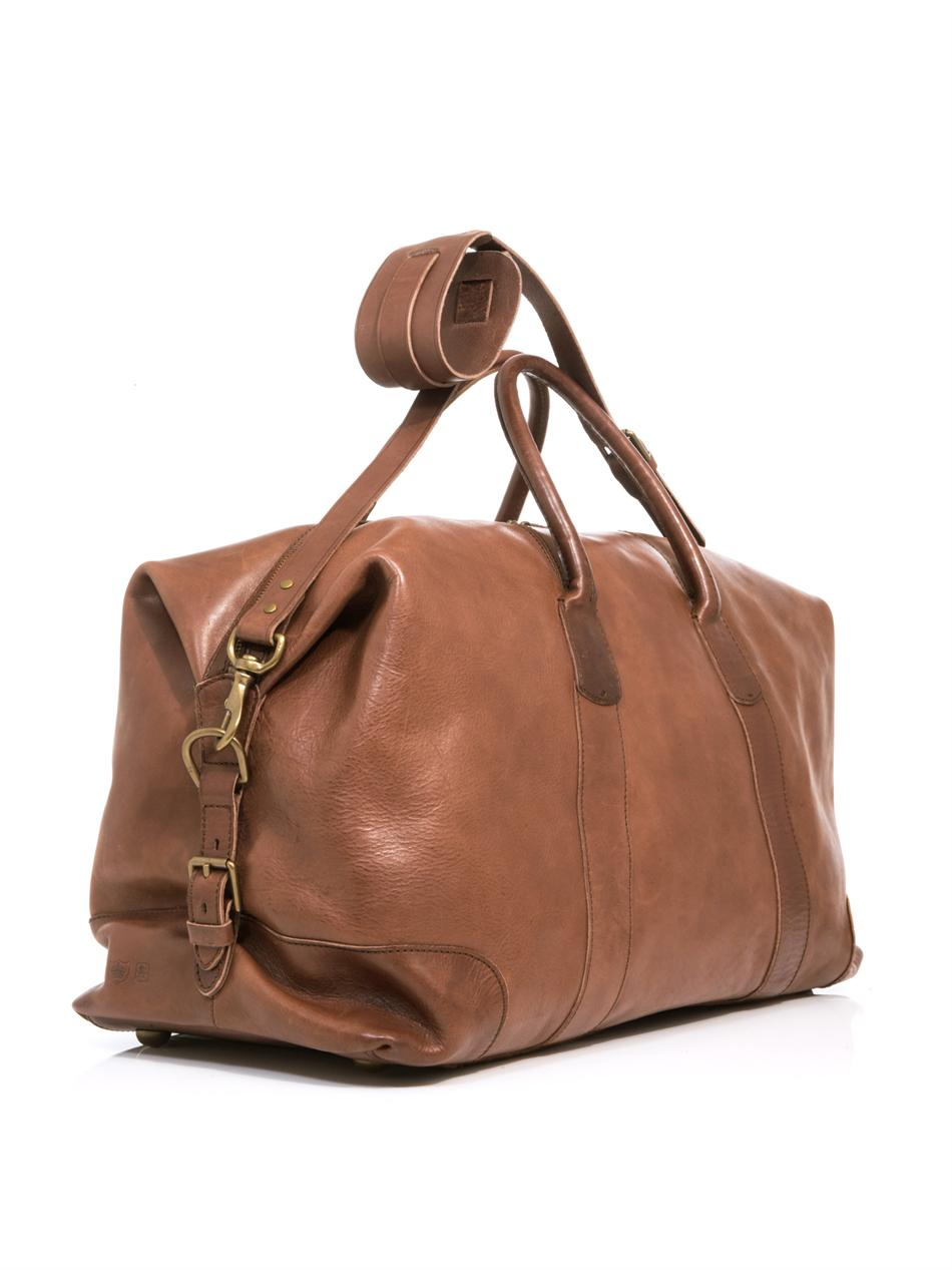Gallery. Previously sold at  MATCHESFASHION.COM · Men s Weekend Bags ... 128d0abaf2