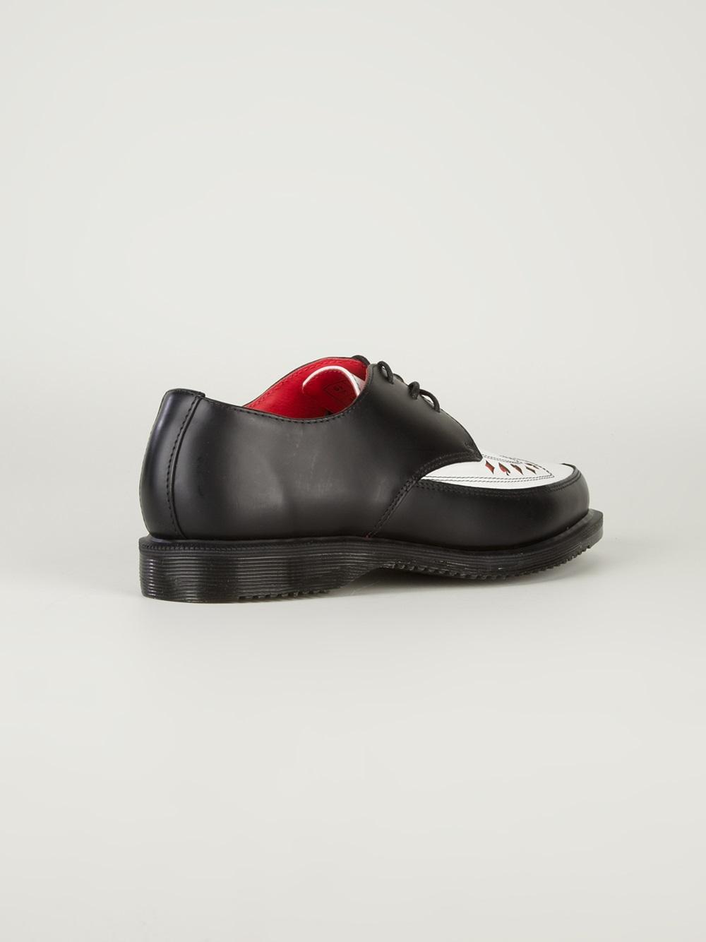 Spurr Shoes True To Size
