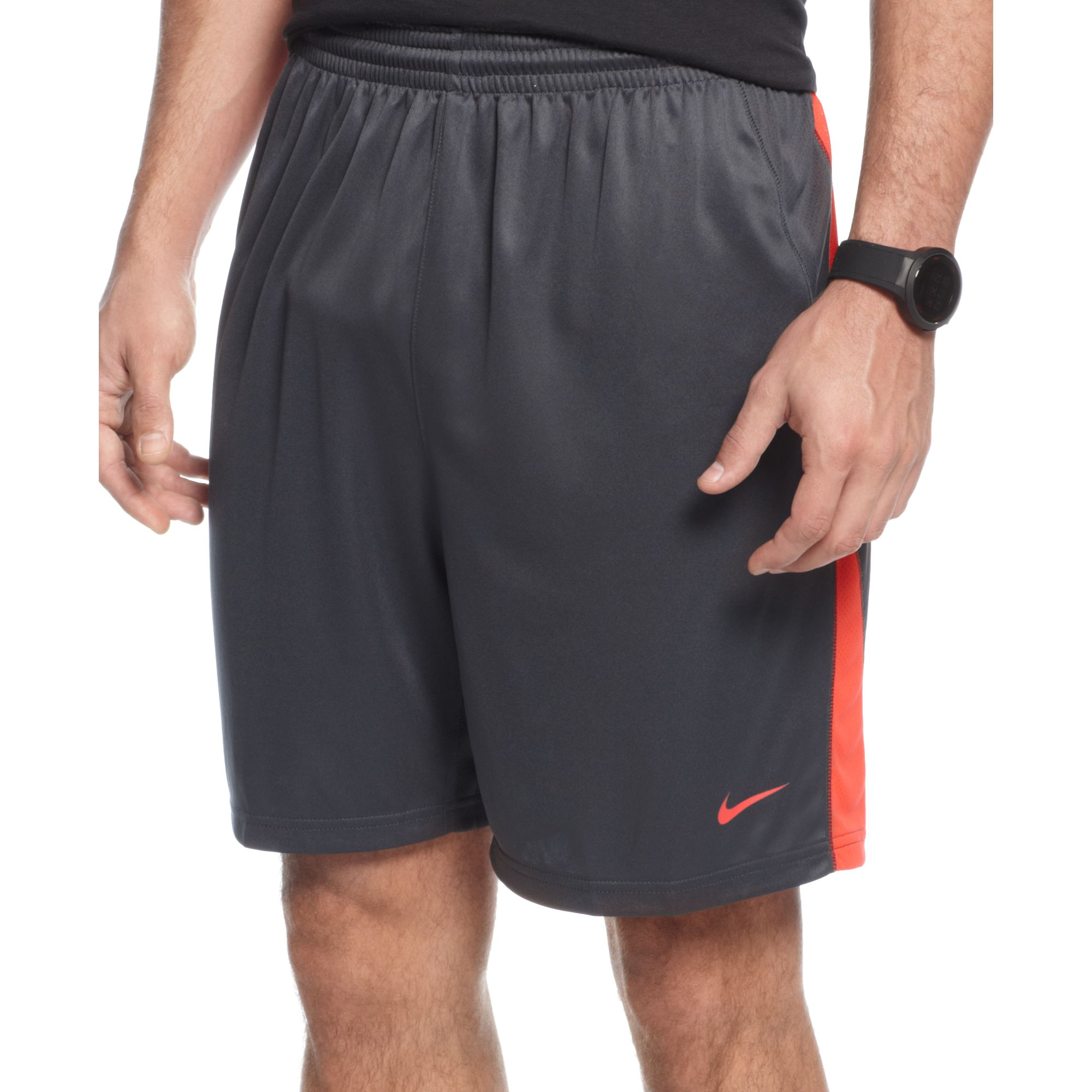 Lyst - Nike Trequartista Soccer Shorts in Gray for Men