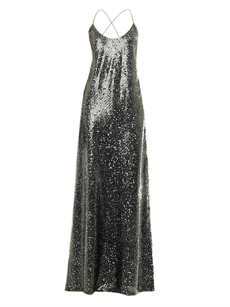 Marc Jacobs Woman Sequin-embellished Lace Midi Dress Black Size 4 Marc Jacobs Outlet Huge Surprise Sale Footlocker Clearance Low Shipping Fast Shipping Pb8jq9