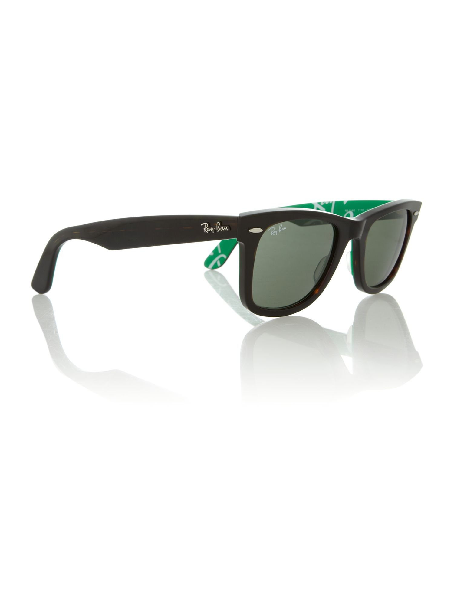 ba2549be12 Ray Ban 5150 2019 « One More Soul