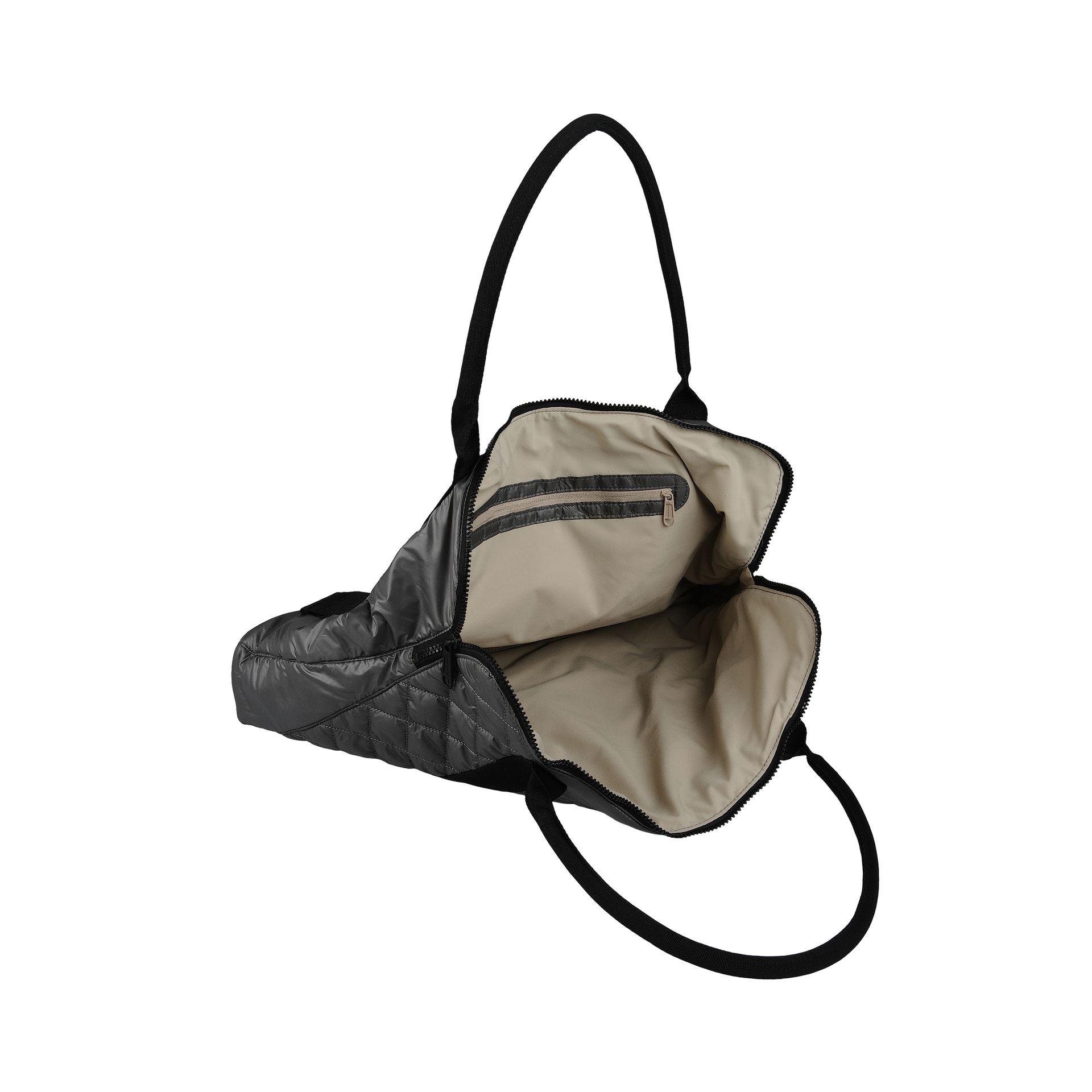 Stella Mccartney Yoga Bag In Gray Lyst