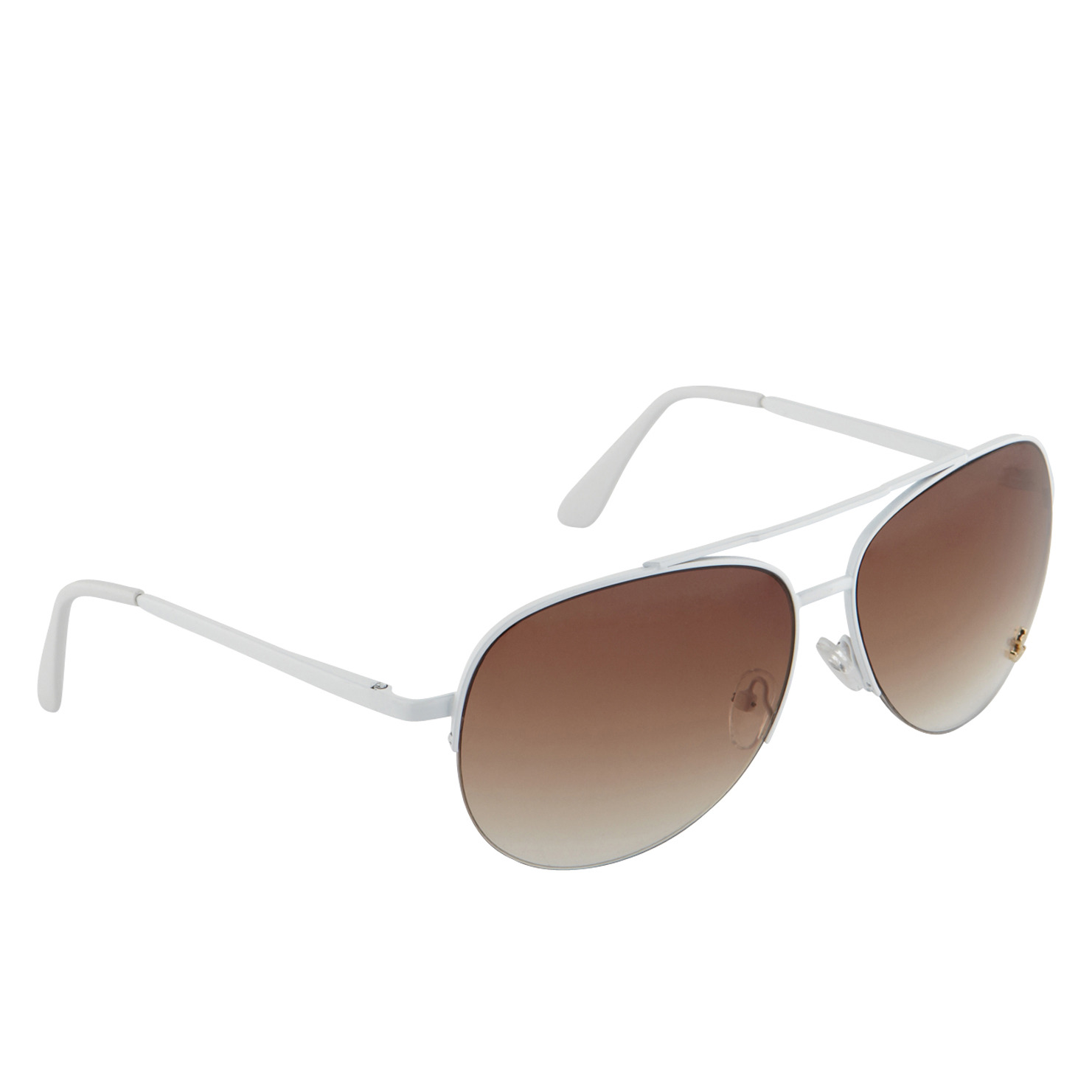 bc55a2af4606 ALDO Sunglasses in Brown for Men - Lyst