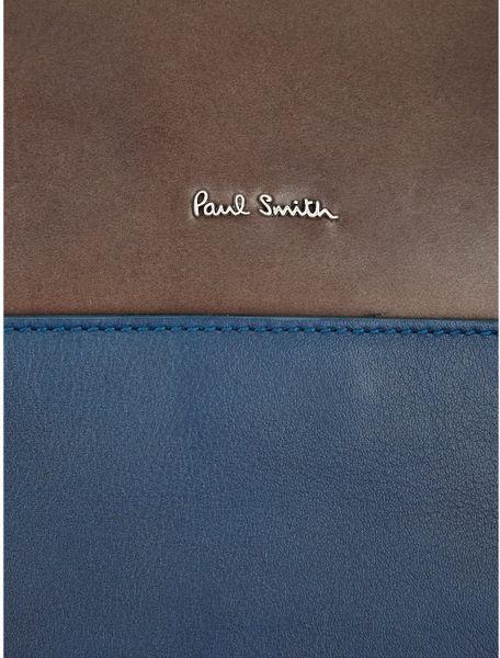 envelope leather document