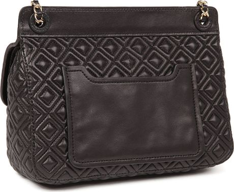 Tory Burch Marion Small Quilted Shoulder Bag 94