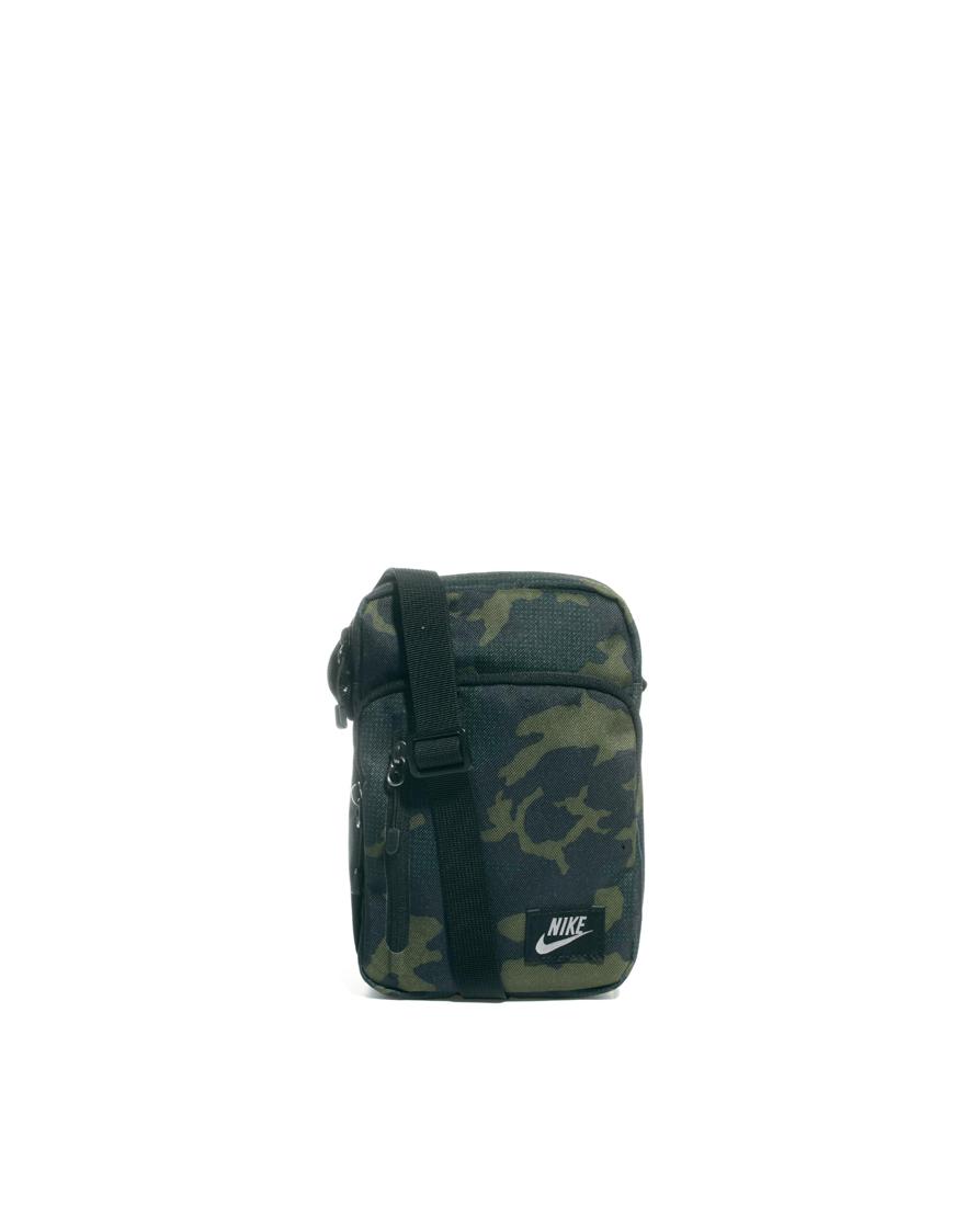Camo Man Bag Bags More