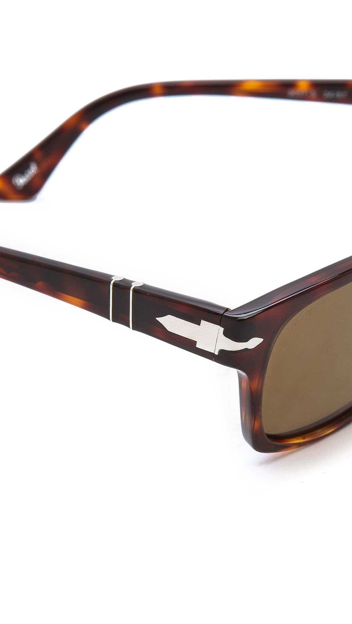 e8dd58f88d Persol Mens Sunglasses (po3092) Acetate