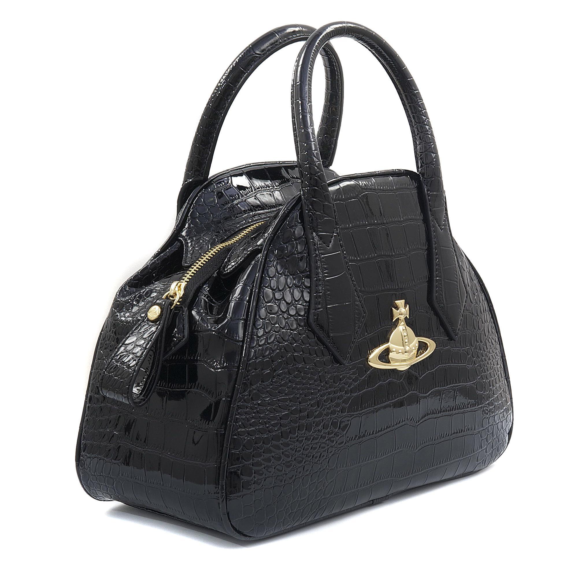 Yasmin New Chancery Bag