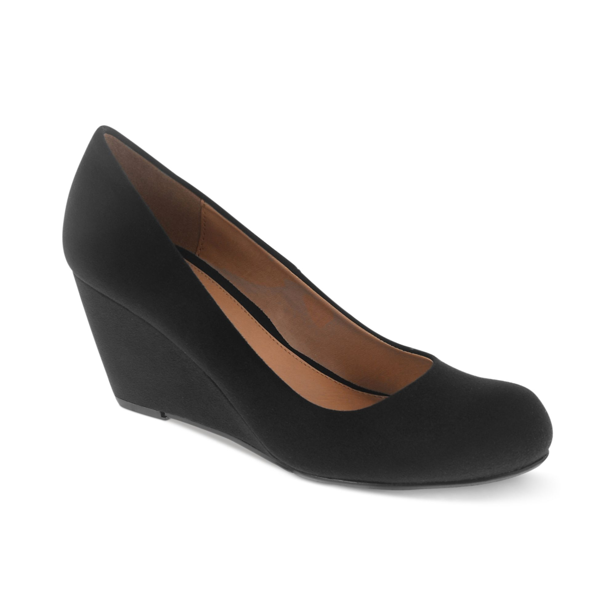 Chinese Laundry Cl By Laundry Shoes Nima Wedges in Red - Lyst