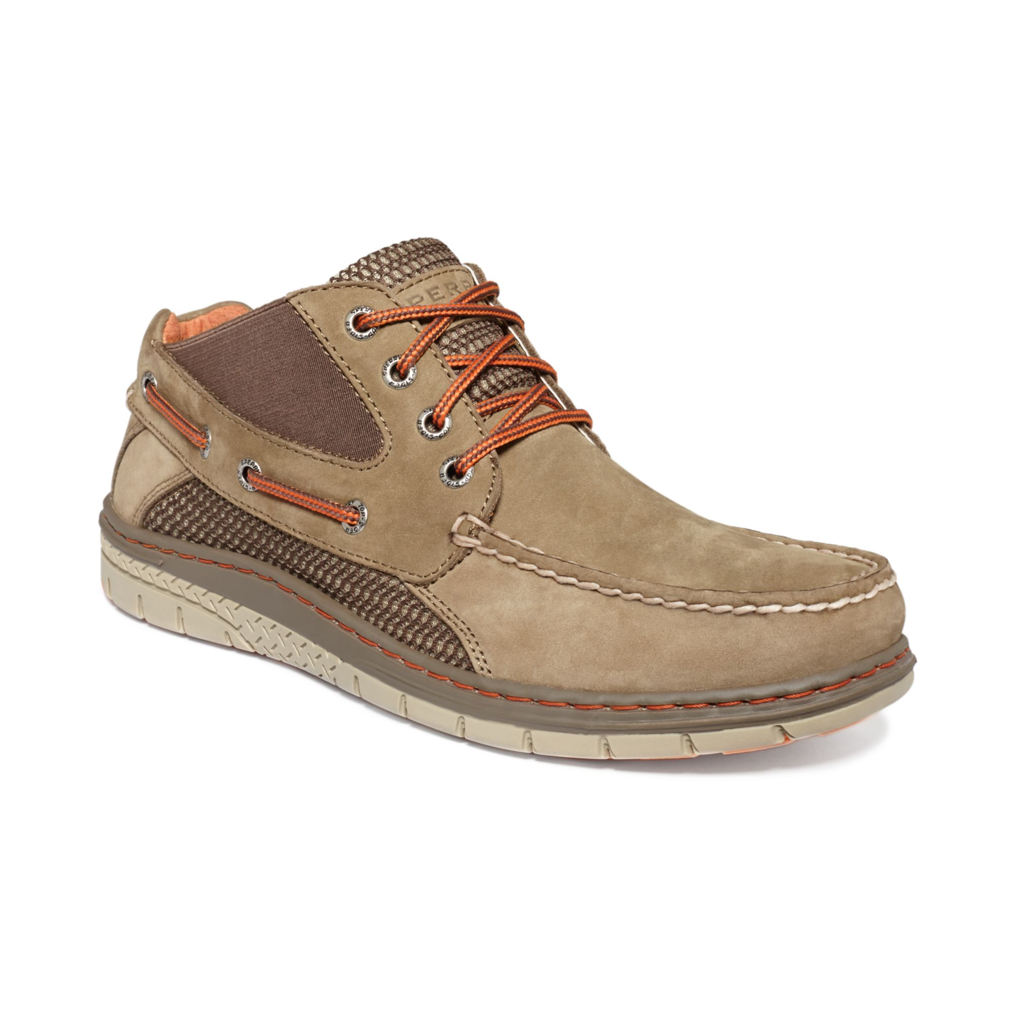 Wonderful Some Top Deals, With Prices After Coupon, Include The Sperry Womens Koifish Stripe Boat Shoes For $5249 Low By $15, And The Sperry Mens Clipper Chukka Boots For $5599 Low By $34 Amazing Barga