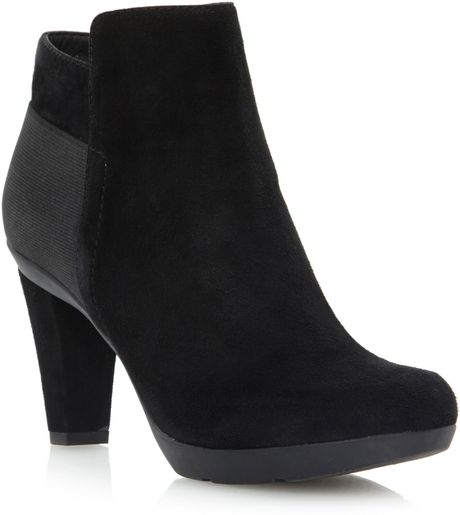 geox boots lyst