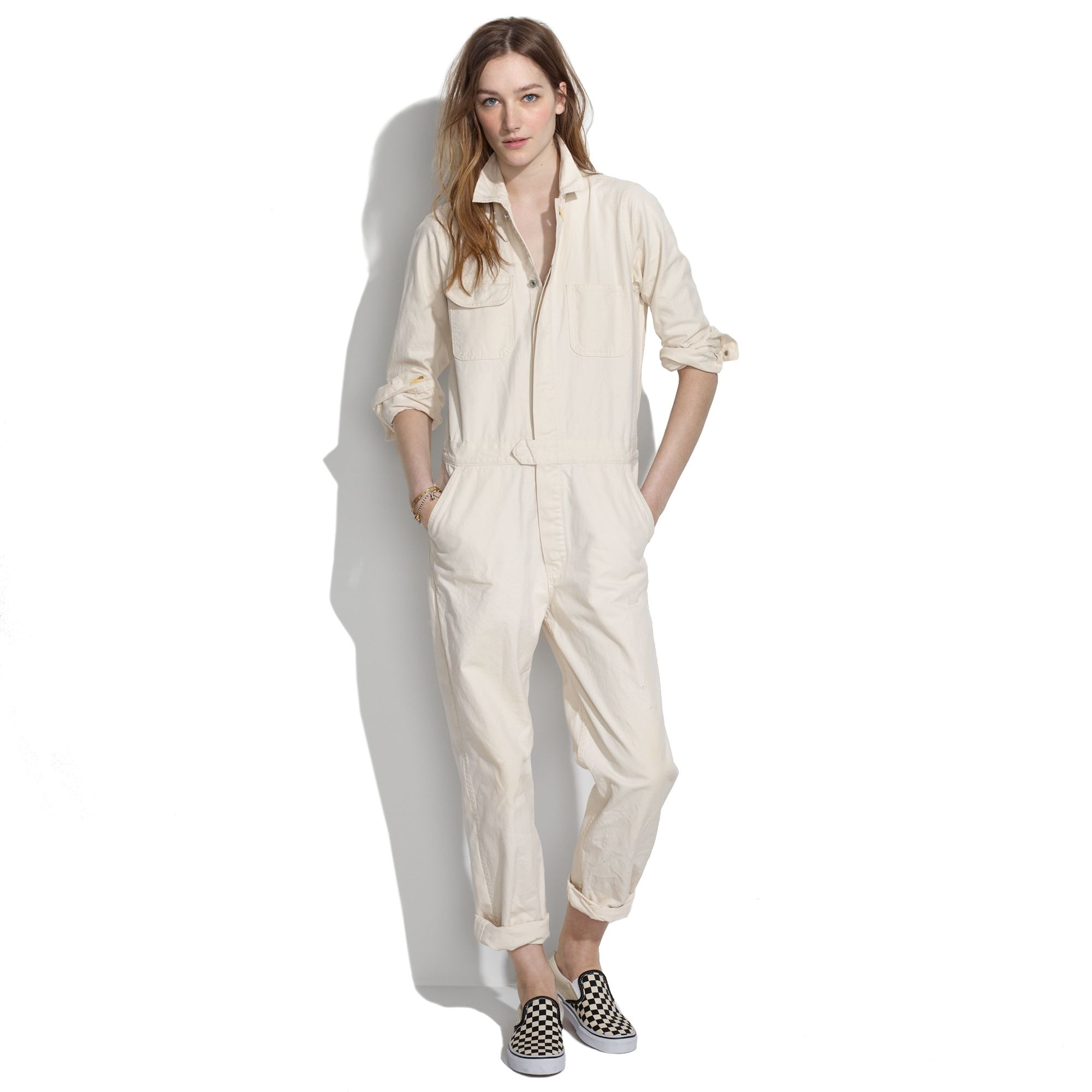Beautiful Jumpsuit Pants Overalls Women Work Casual Wearin Jumpsuits From Women