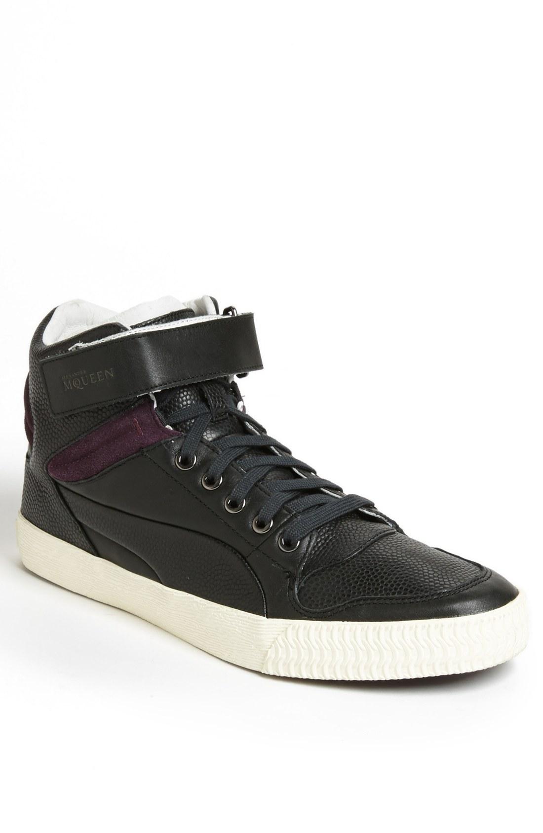 puma alexander mcqueen sneakers