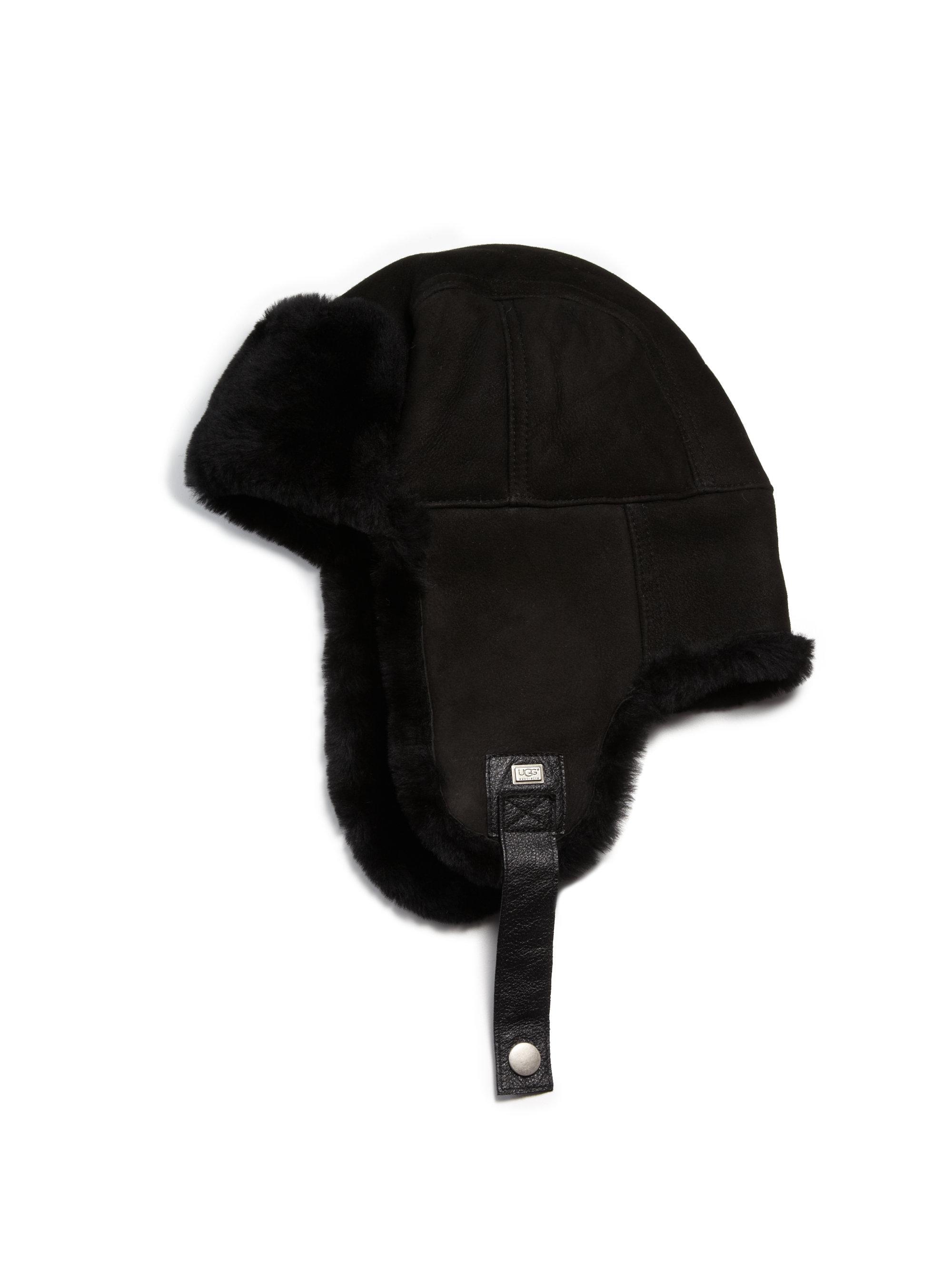 8d18fe7d4d71 Ugg Trapper Hat Uk
