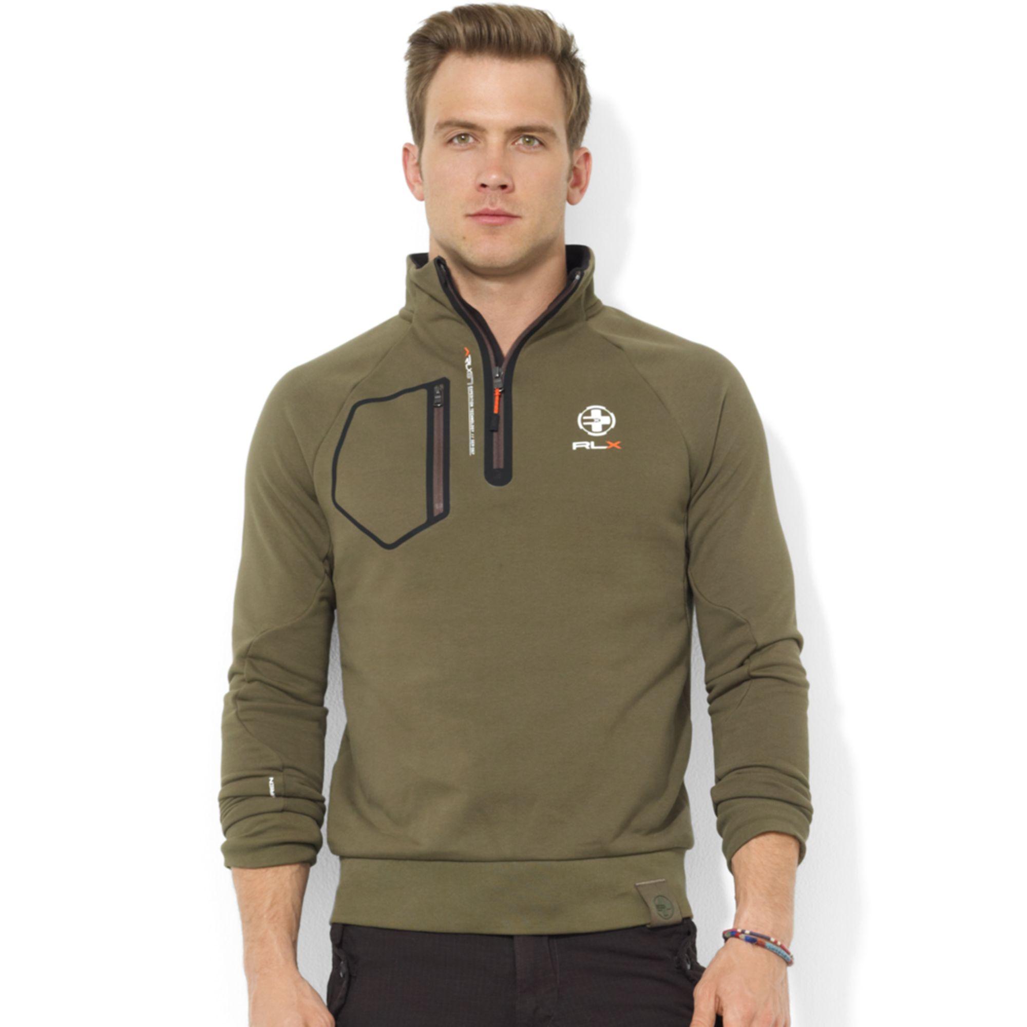 Adidas Mens Light Fleece Jacket Size Large L Black