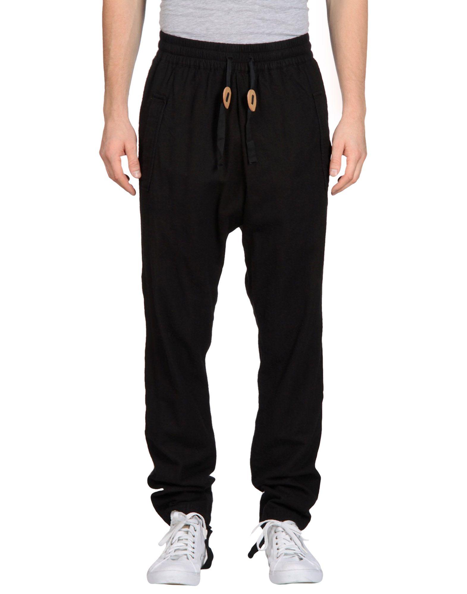 Silent - Damir Doma Skinny Fit Jeans in Black for Men