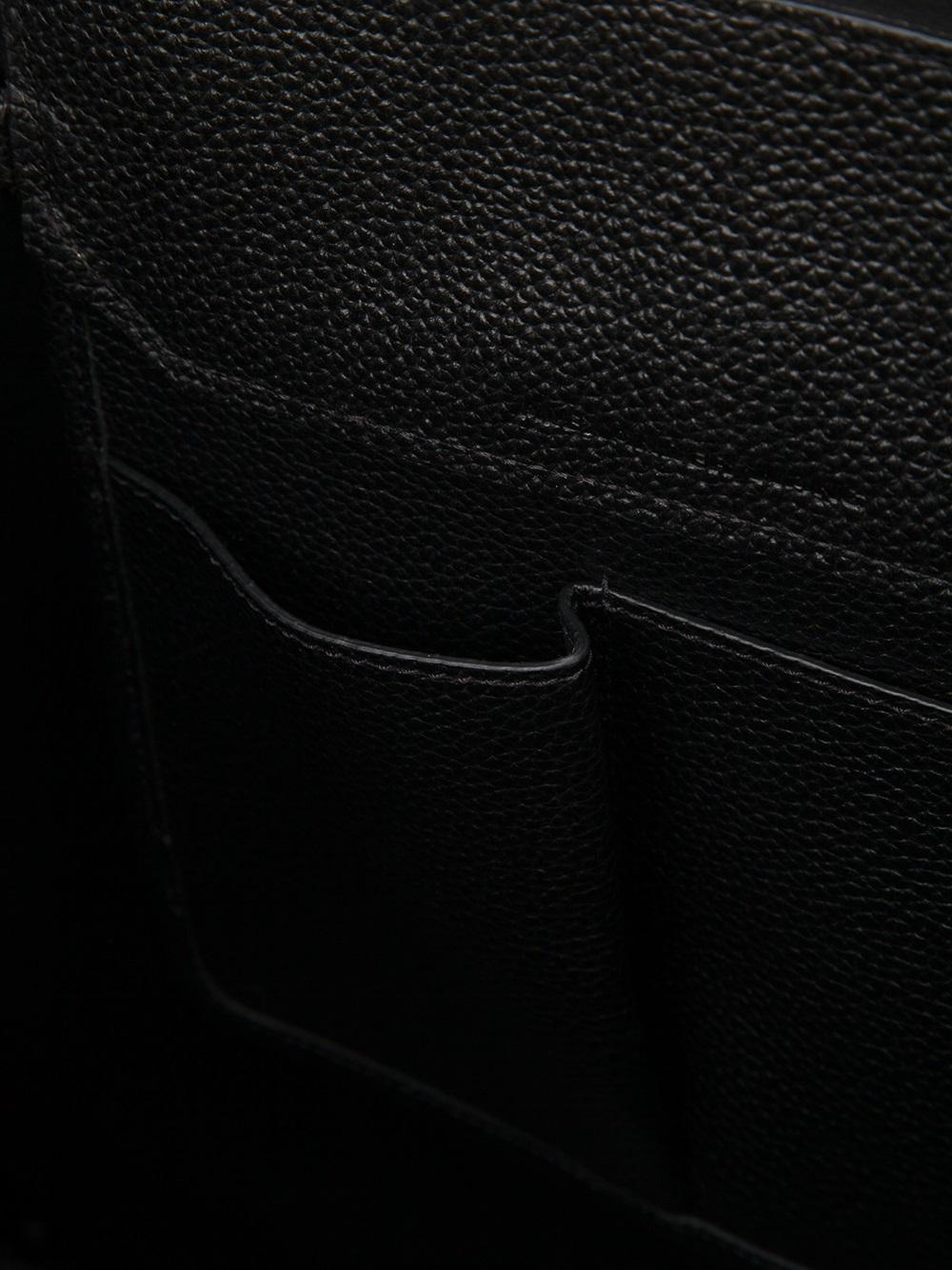 Alexander Wang Prisma Shopper Tote in Black