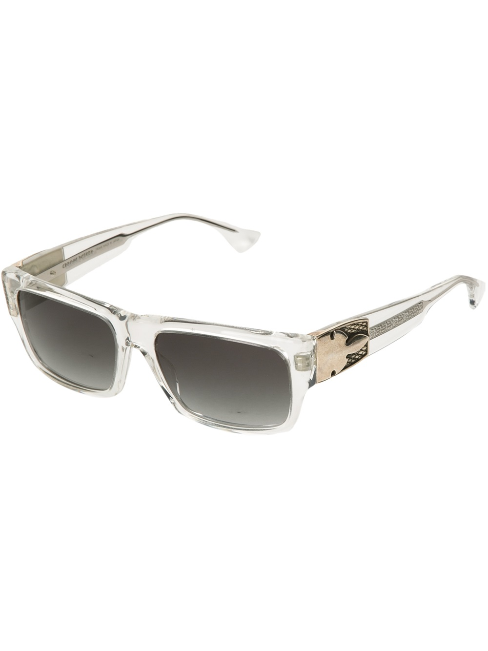 Chrome Hearts Gmoney Sunglasses For Men Lyst