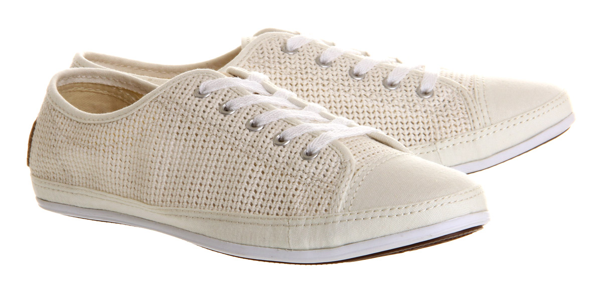 90cd0a2f9538 Lyst - Converse Ctas Playlite in Natural