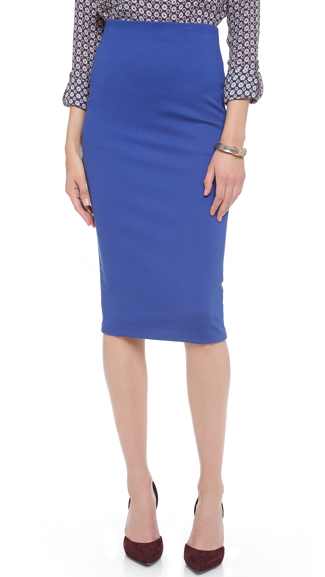Find great deals on eBay for royal blue pencil skirt. Shop with confidence.